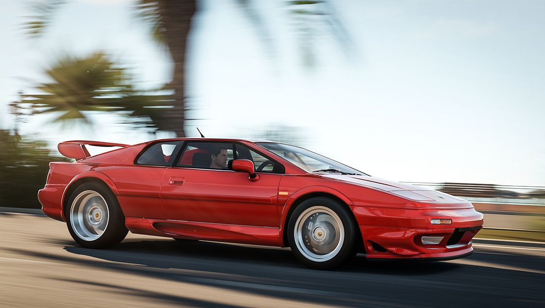 forza horizon 2 gets napa chassis car pack | top speed