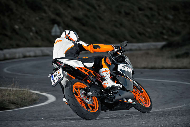 2015 Ktm Rc 200 Review Top Speed