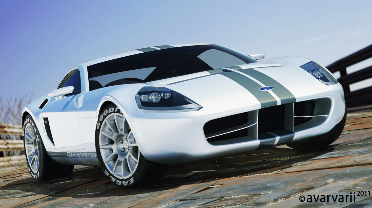 2016 Ford Gt Top Speed >> Shelby GT350 Mustang Could Be Proof That Ford Is Building A New GT News - Top Speed