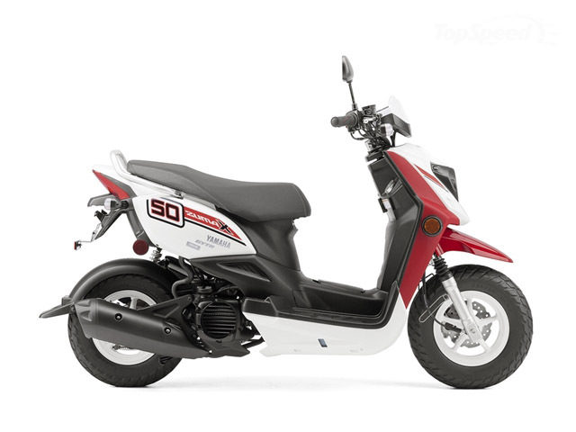 2015 Yamaha Zuma 50fx Picture 600238 Motorcycle Review