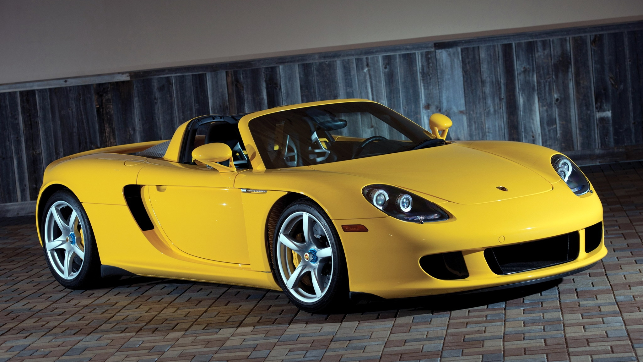 2004 2006 porsche carrera gt history review top speed. Black Bedroom Furniture Sets. Home Design Ideas