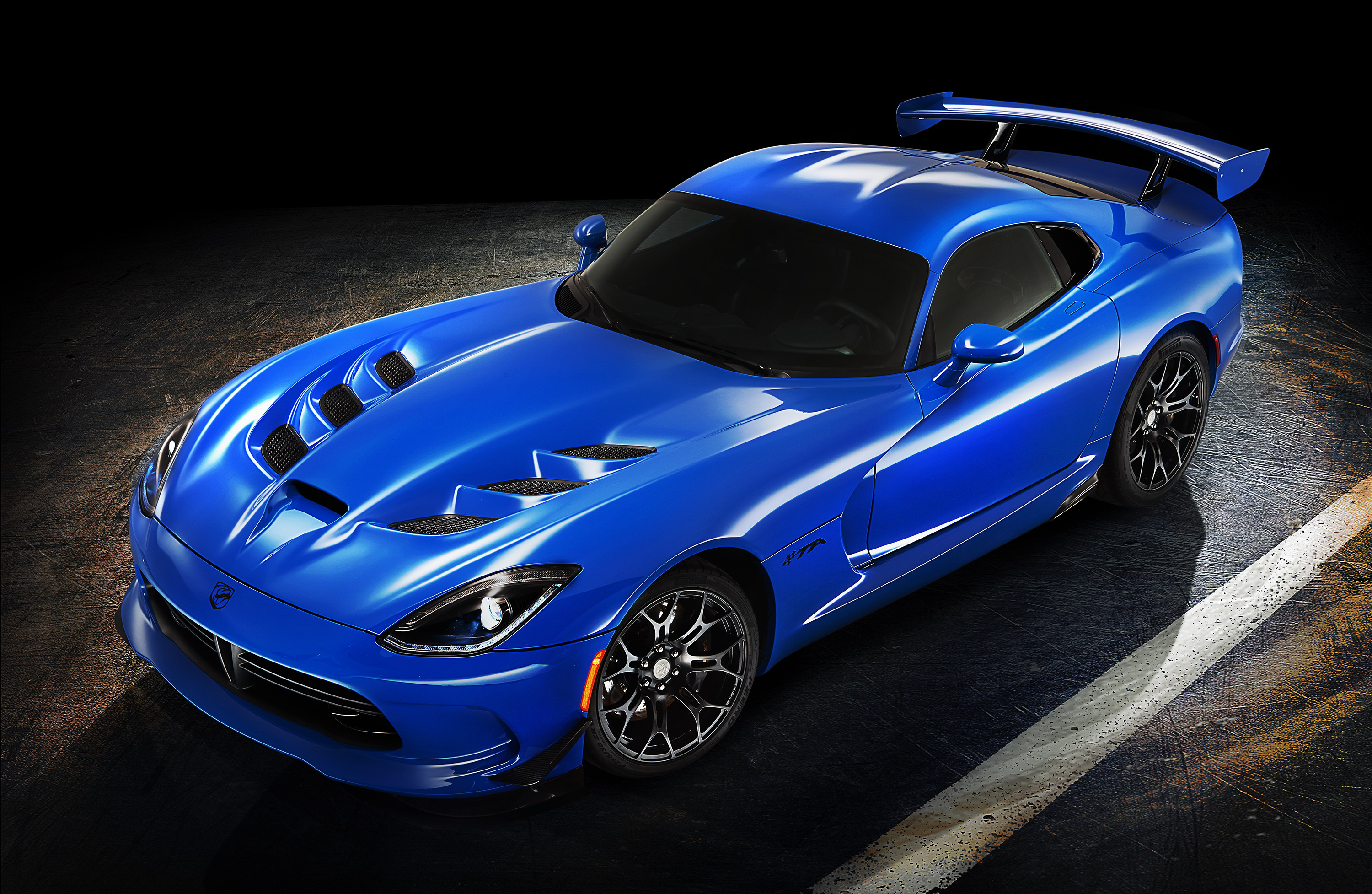 2015 Dodge Viper TA 2 0 Special Edition | Top Speed
