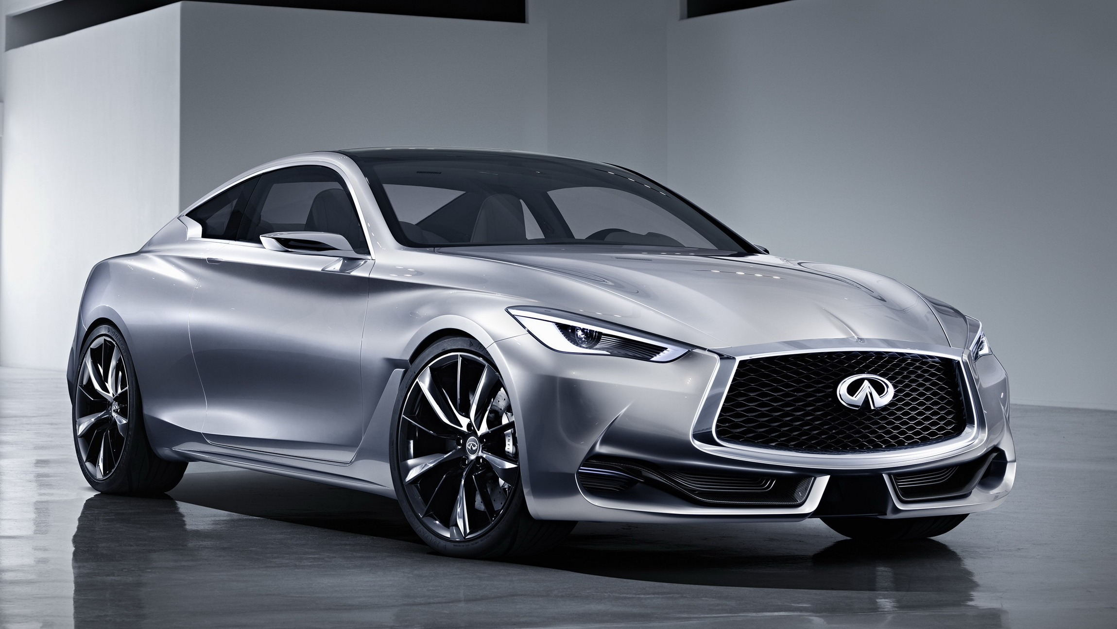 2015 Infiniti Q60 Concept Review Top Speed