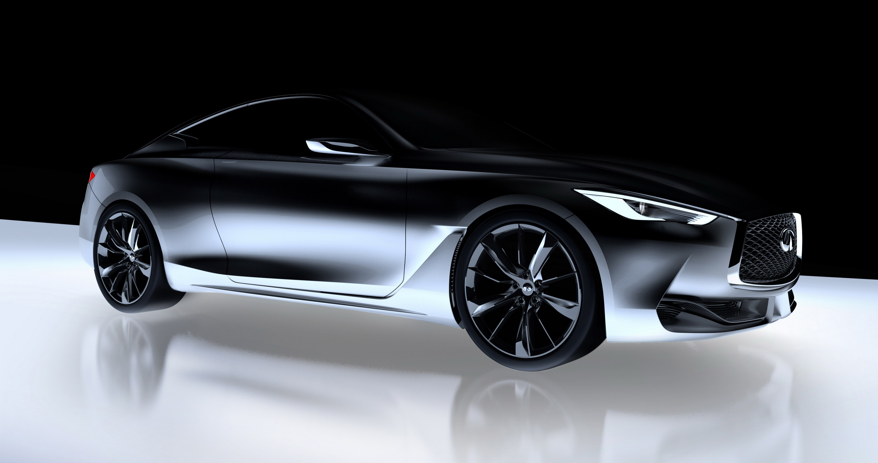 cars infiniti h preview infinity news