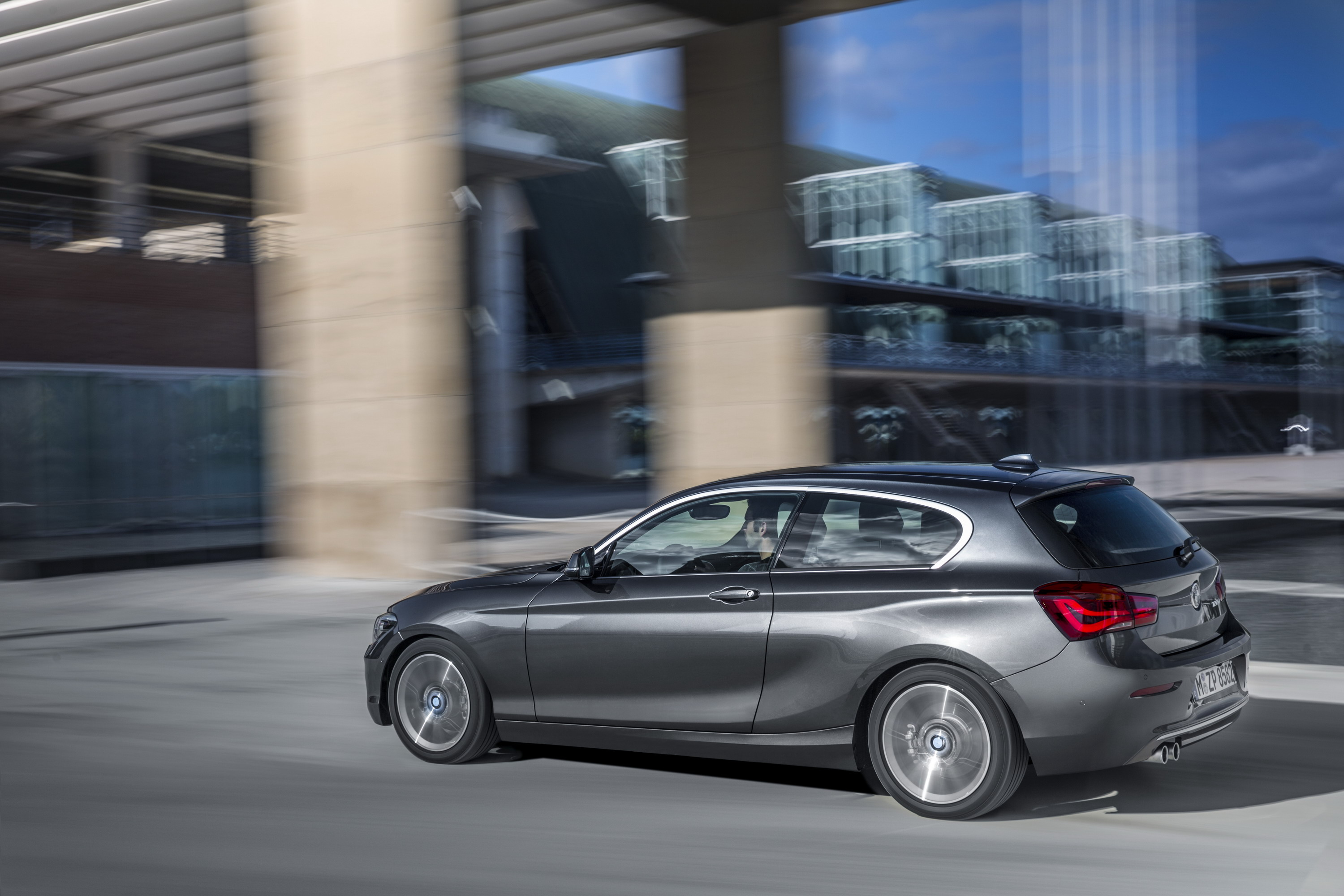 BMW Series Review Top Speed - Bmw 100 series