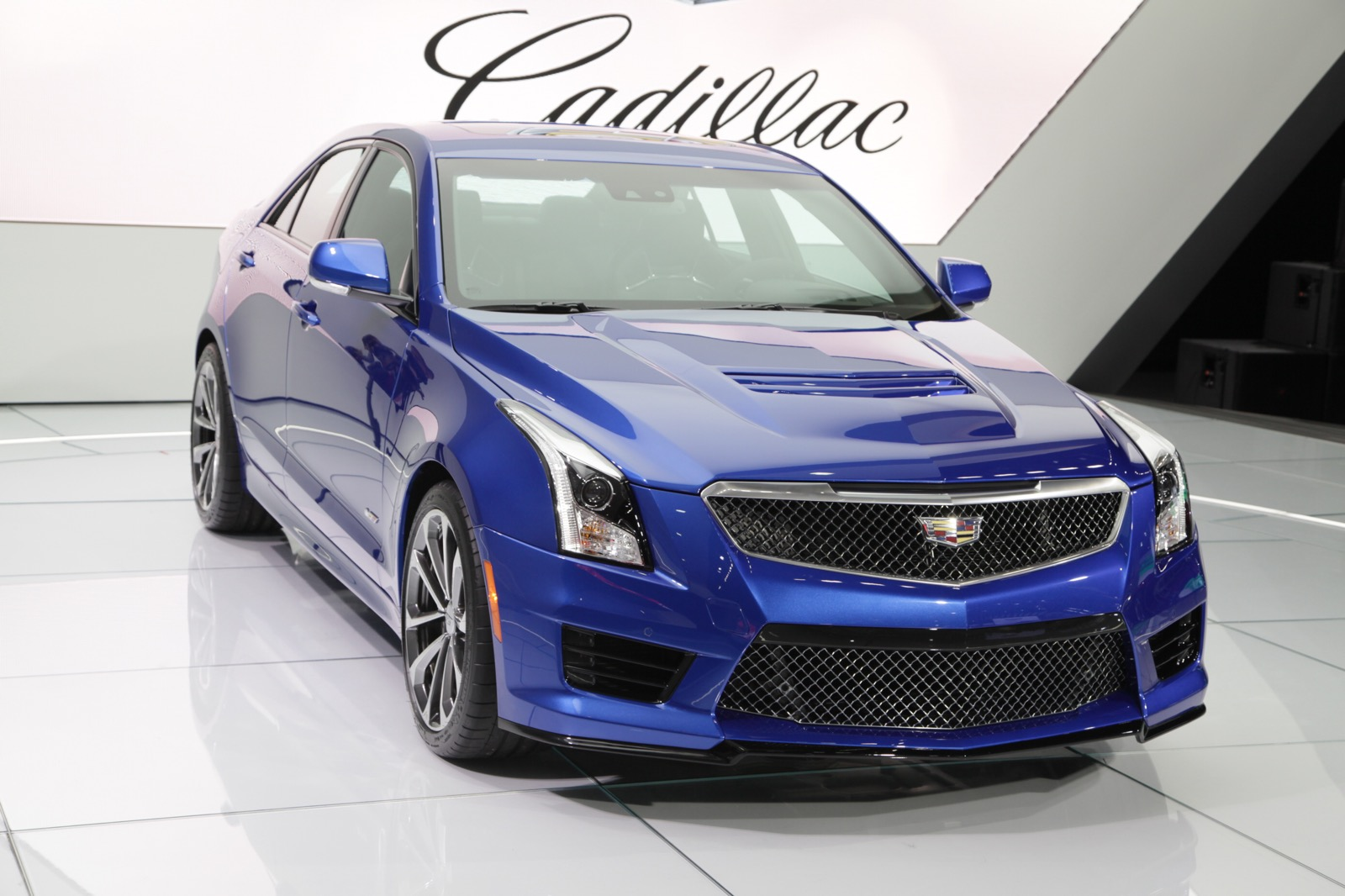 Cadillac Claims Its Upcoming Ct3 Will Be Faster Than Both The