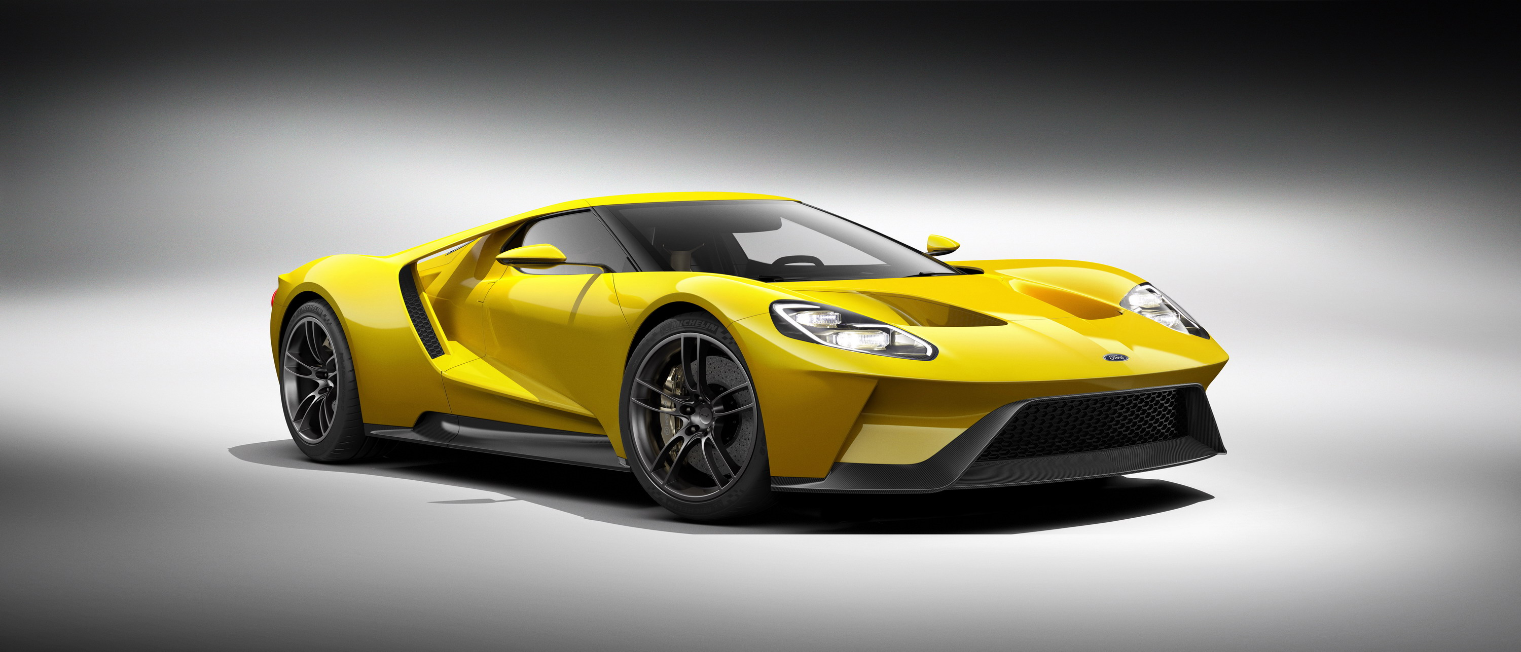 Raised Ford Gt Is Another Kind Of Raptor Top Speed