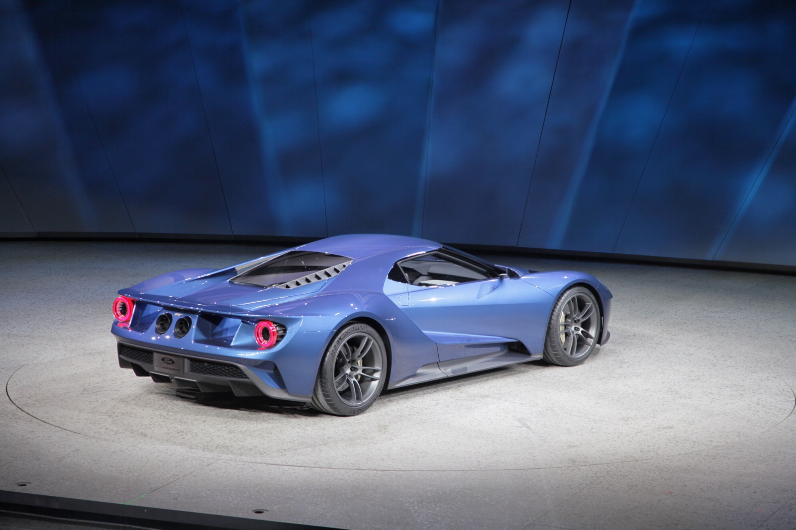 Ford ford gt images : 2017 Ford GT Review - Top Speed