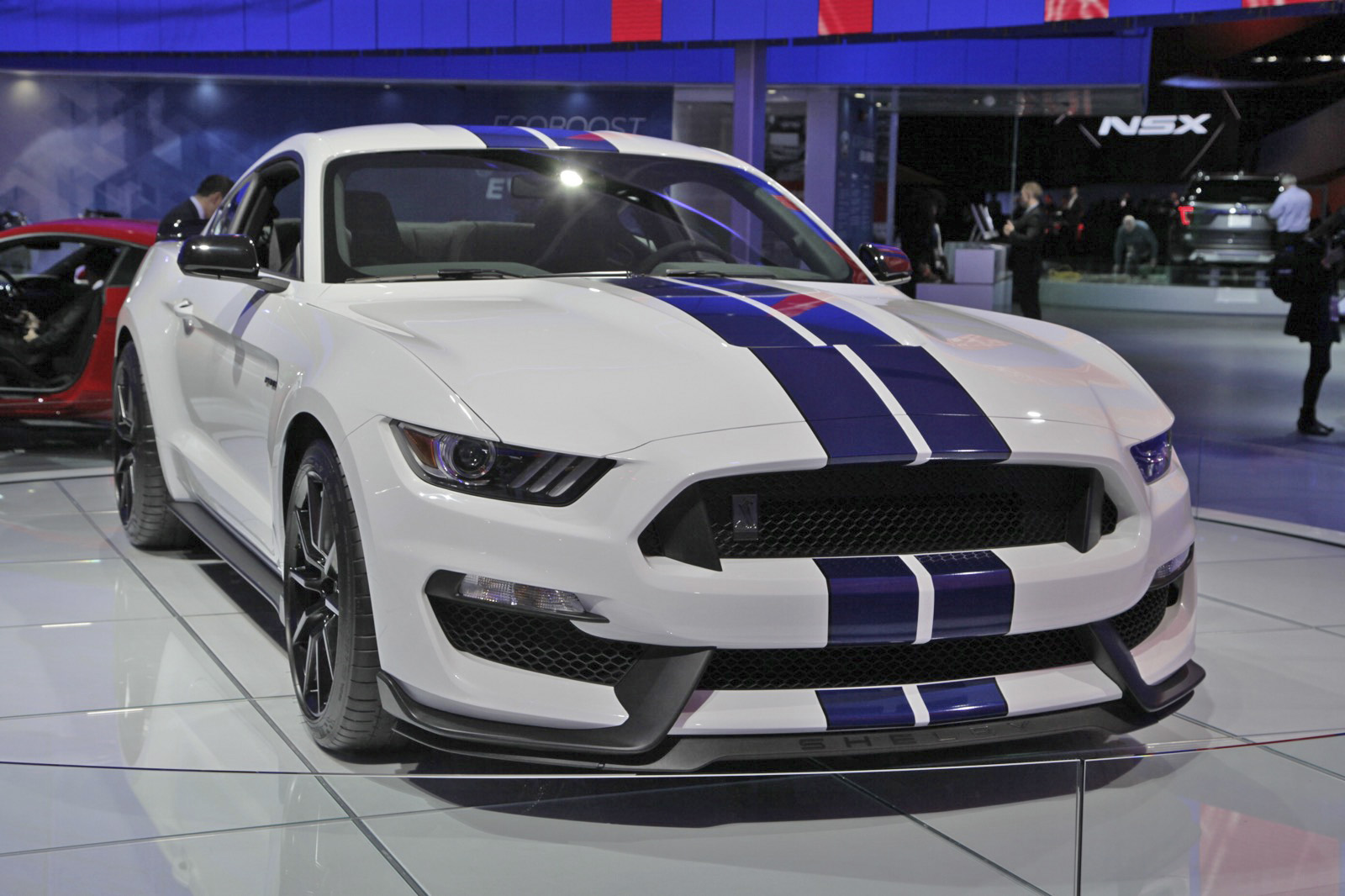 2016 2017 ford shelby gt350 mustang gallery 612585 top speed. Black Bedroom Furniture Sets. Home Design Ideas