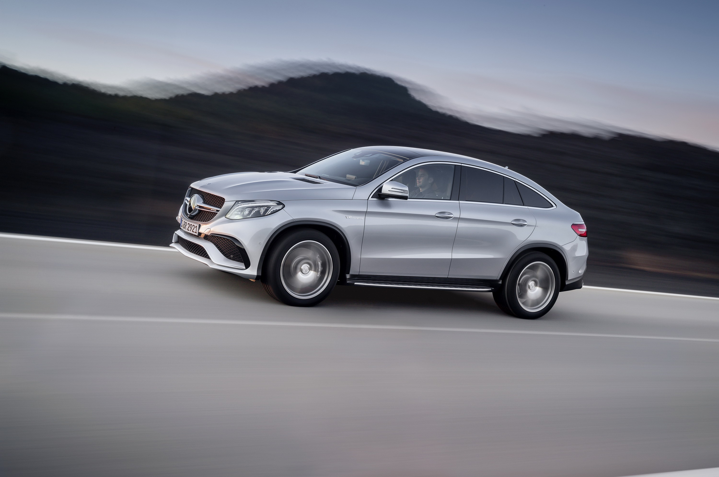2016 mercedes benz gle63 amg coupe review top speed for Mercedes benz gle63