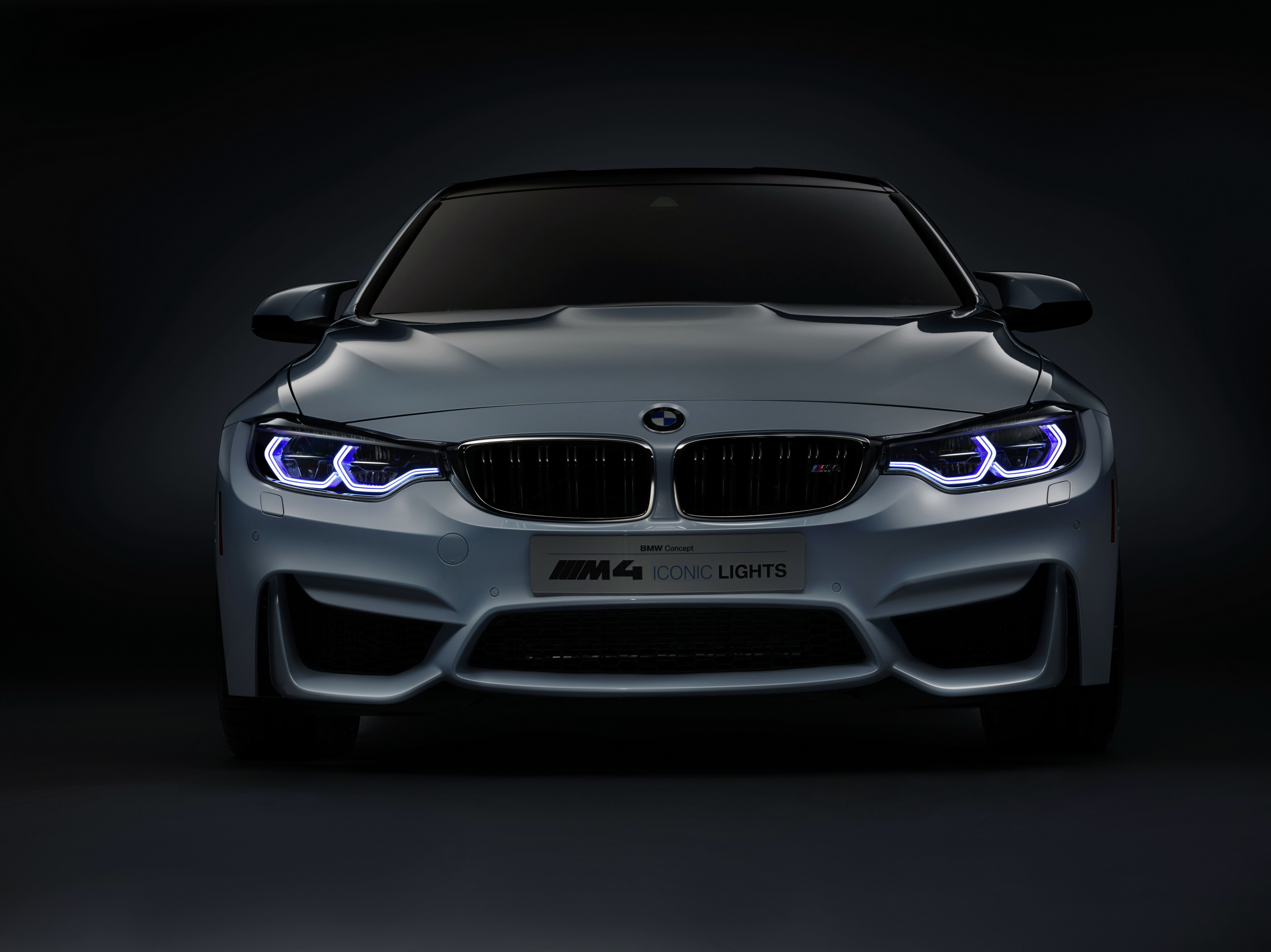 2015 Bmw M4 Concept Iconic Lights Top Speed