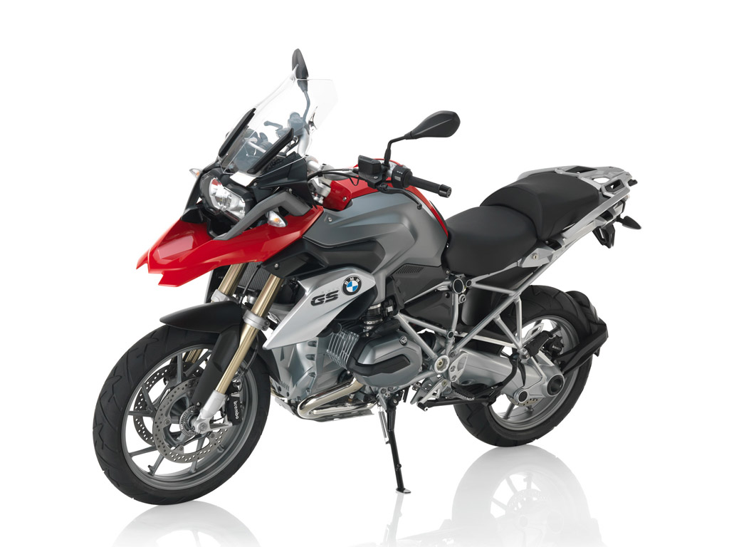 2015 BMW R 1200 GS | Top Speed. »
