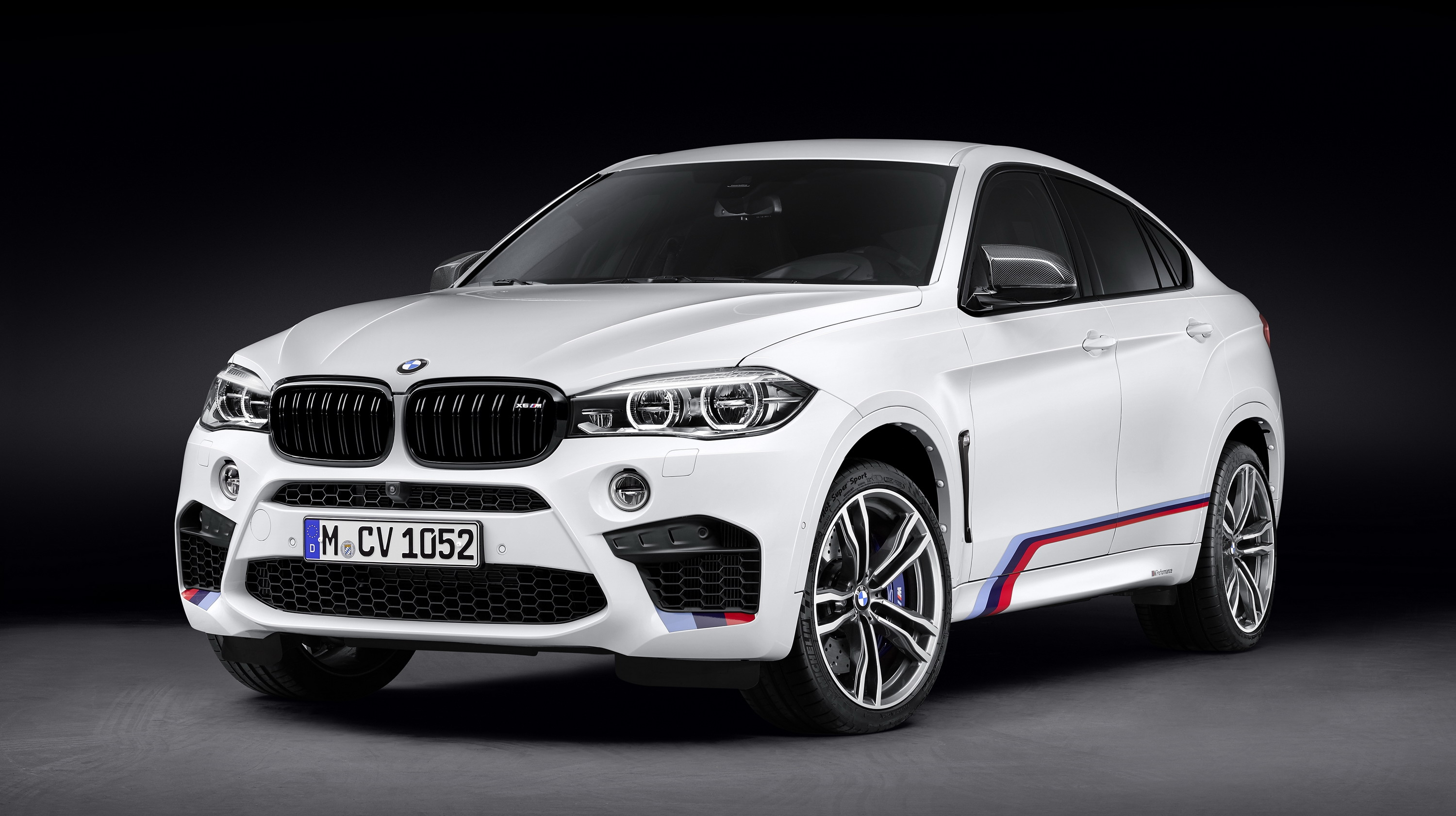 BMW X6 Reviews Specs Prices s And Videos