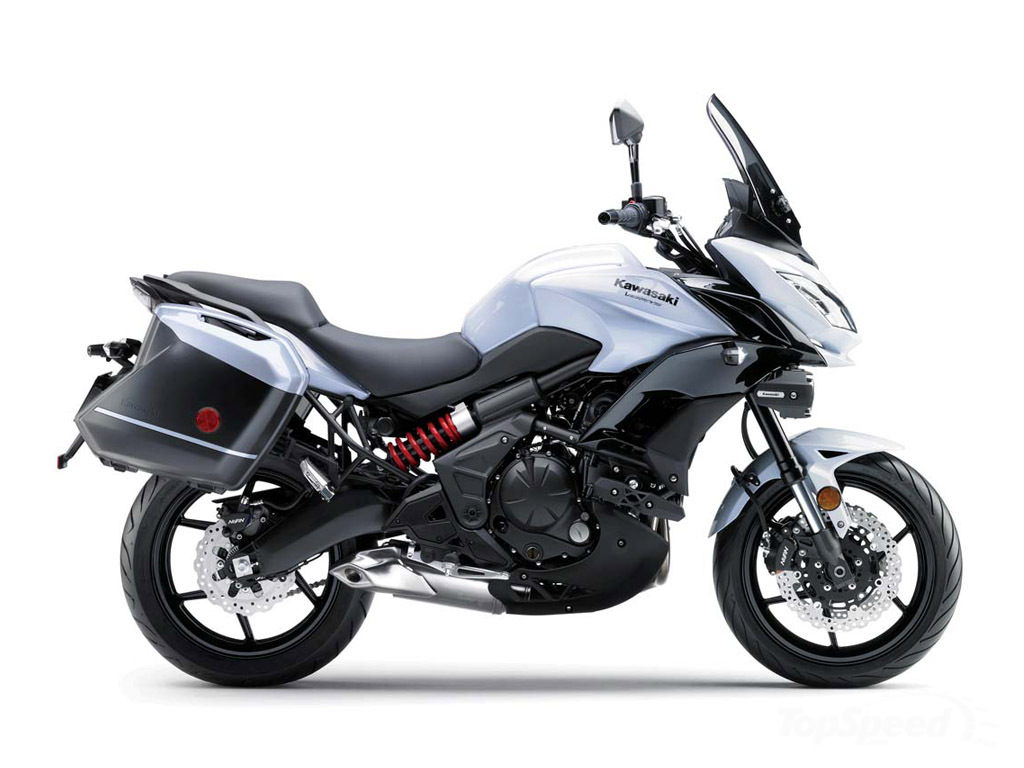 2015 kawasaki versys 650 lt picture 612337 motorcycle review top speed. Black Bedroom Furniture Sets. Home Design Ideas