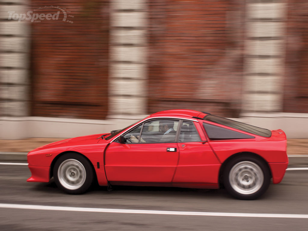 1982 lancia 037 stradale picture 611938 car review top speed. Black Bedroom Furniture Sets. Home Design Ideas