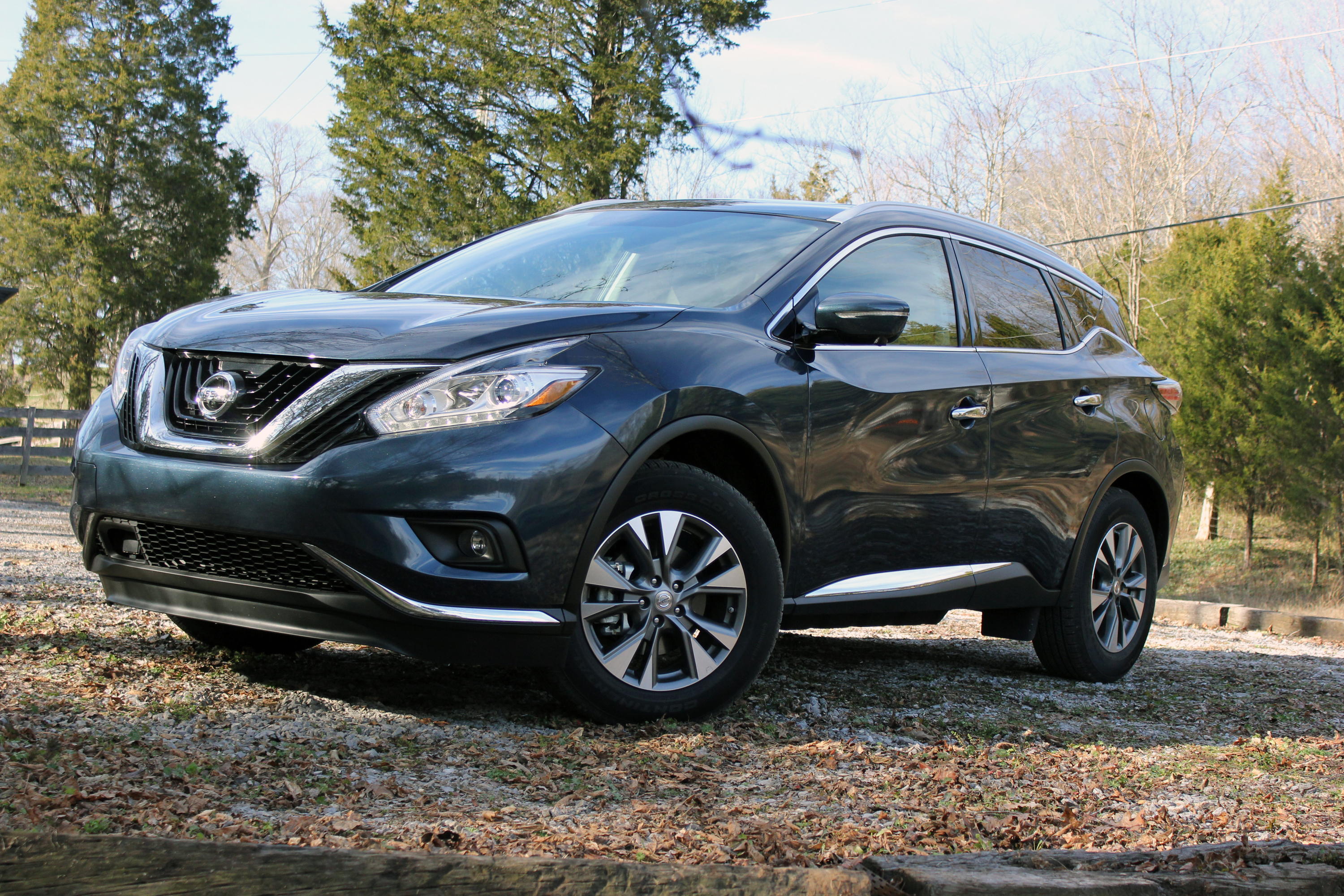 nissan murano specs photo and photos concept price