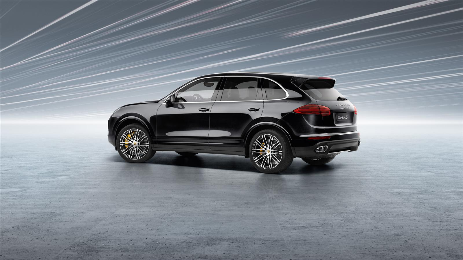 2016 porsche cayenne turbo s review top speed. Black Bedroom Furniture Sets. Home Design Ideas