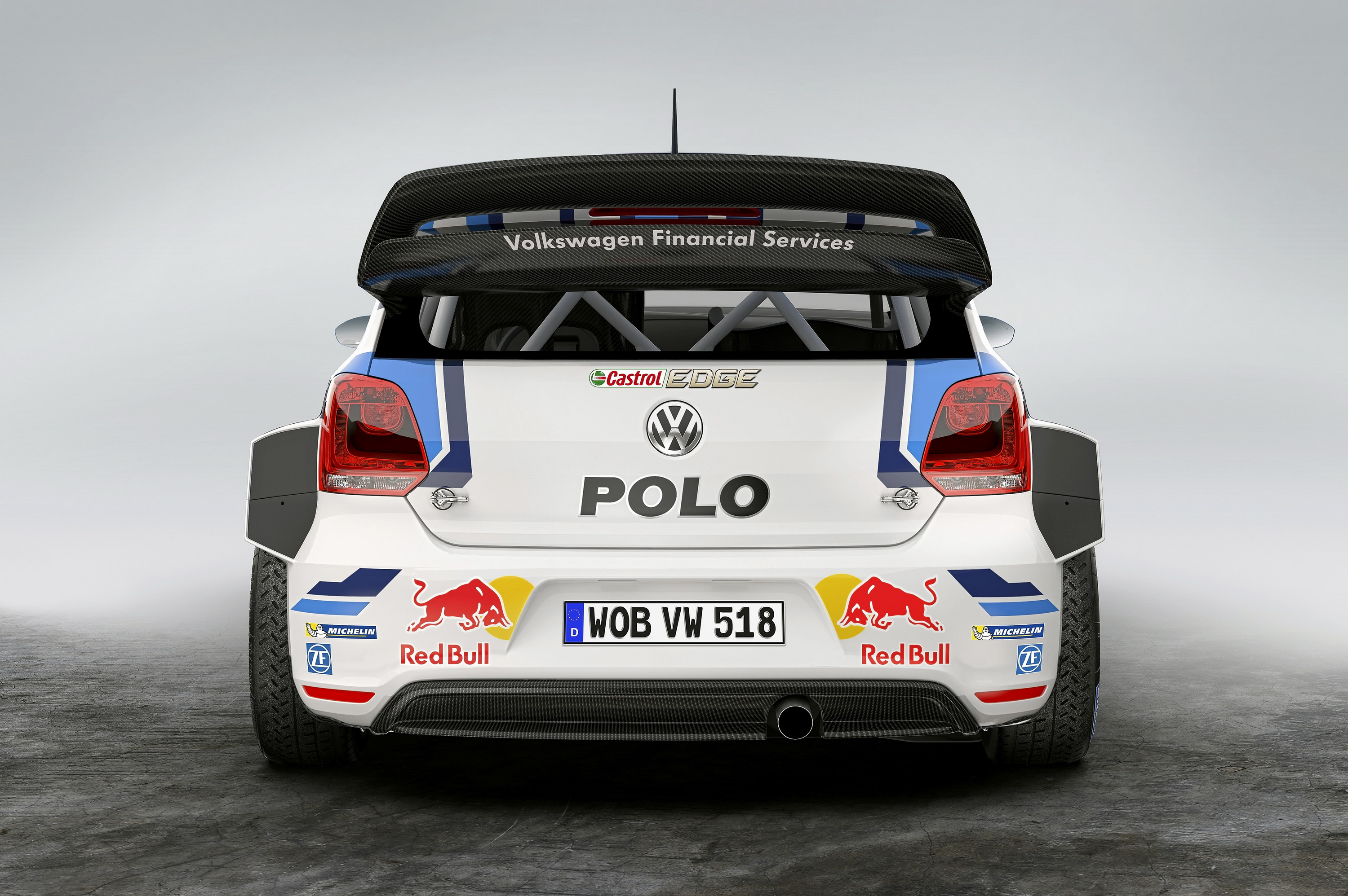 2015 volkswagen polo r wrc review top speed. Black Bedroom Furniture Sets. Home Design Ideas