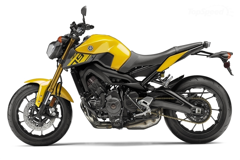 2015 yamaha fz 09 picture 612548 motorcycle review for Yamaha fz09 specs