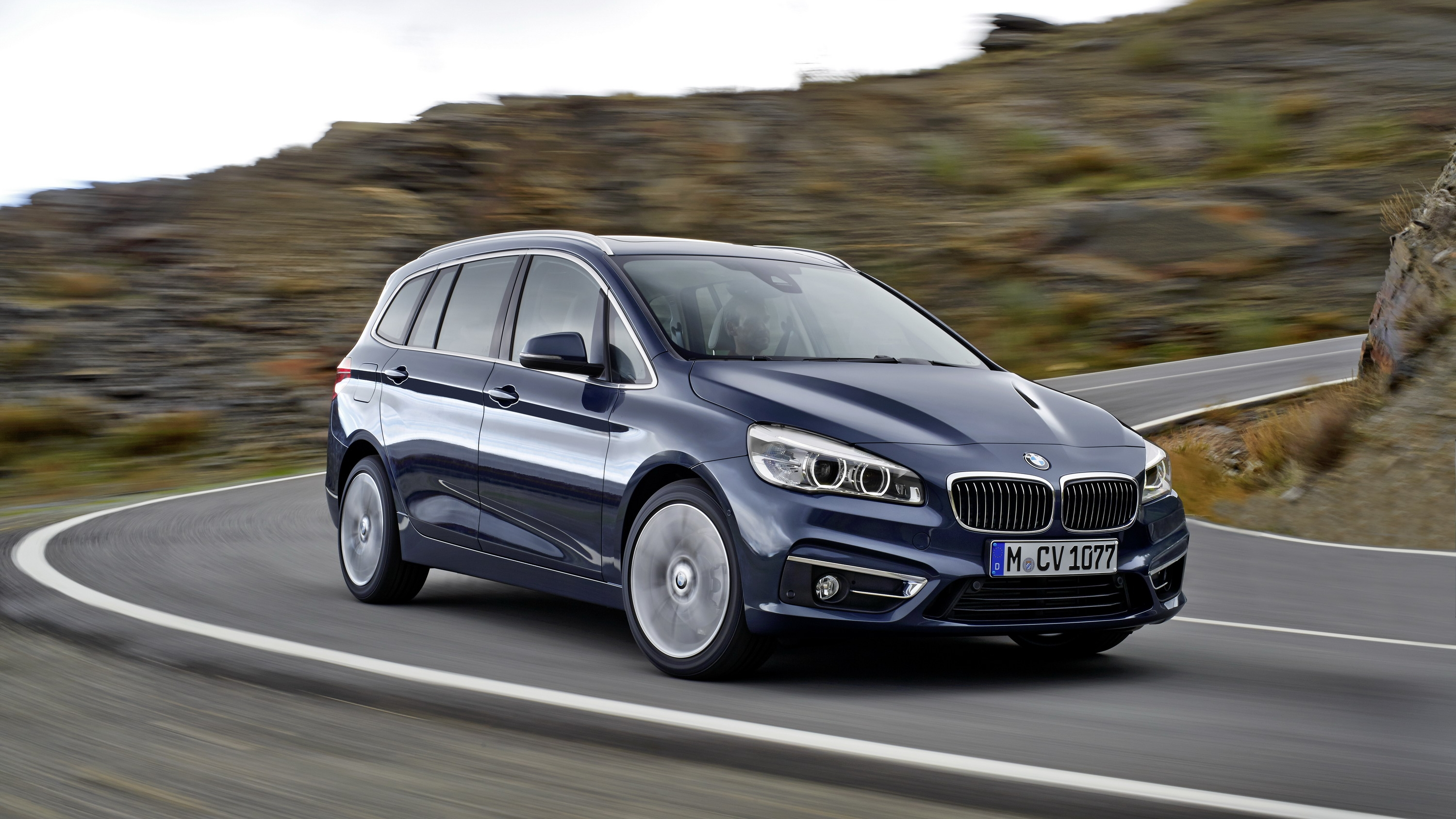 2015 bmw 2 series gran tourer review top speed. Black Bedroom Furniture Sets. Home Design Ideas