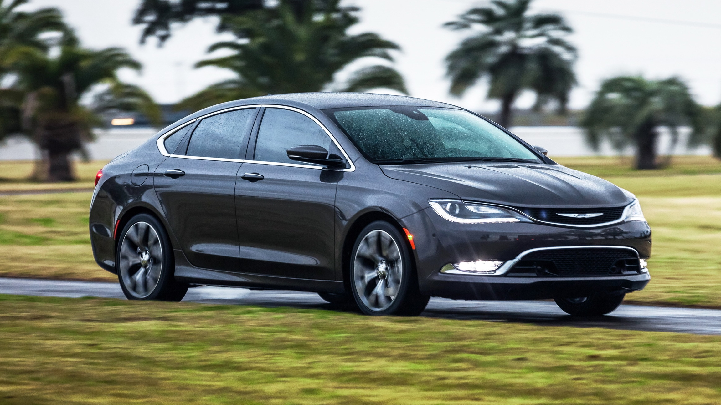 2015 Chrysler 200 Recalled For Transmission Replacement