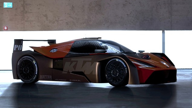 2015 KTM X Bow GT4 Pictures Photos Wallpapers What Do You Think