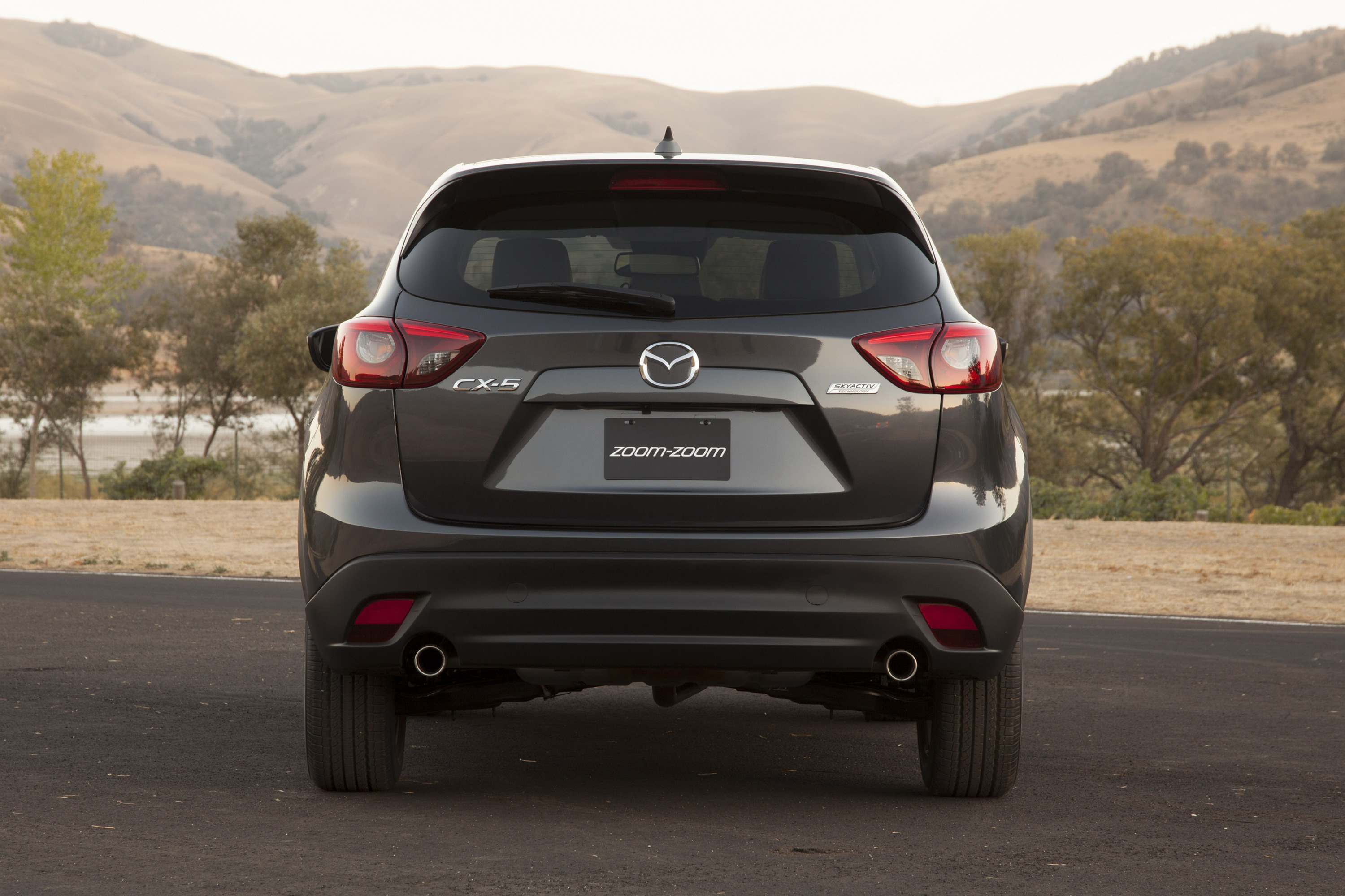 new mazda cx reviews drive and test performance cars