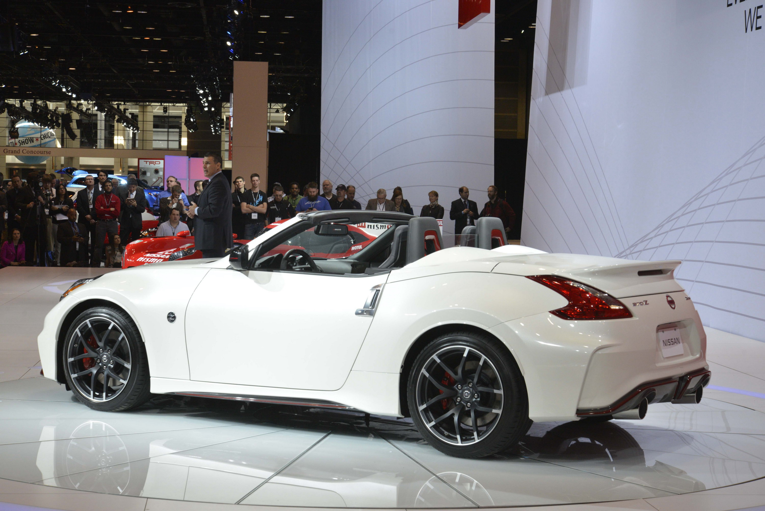touring article the courtesy with news nissan z roadster photo
