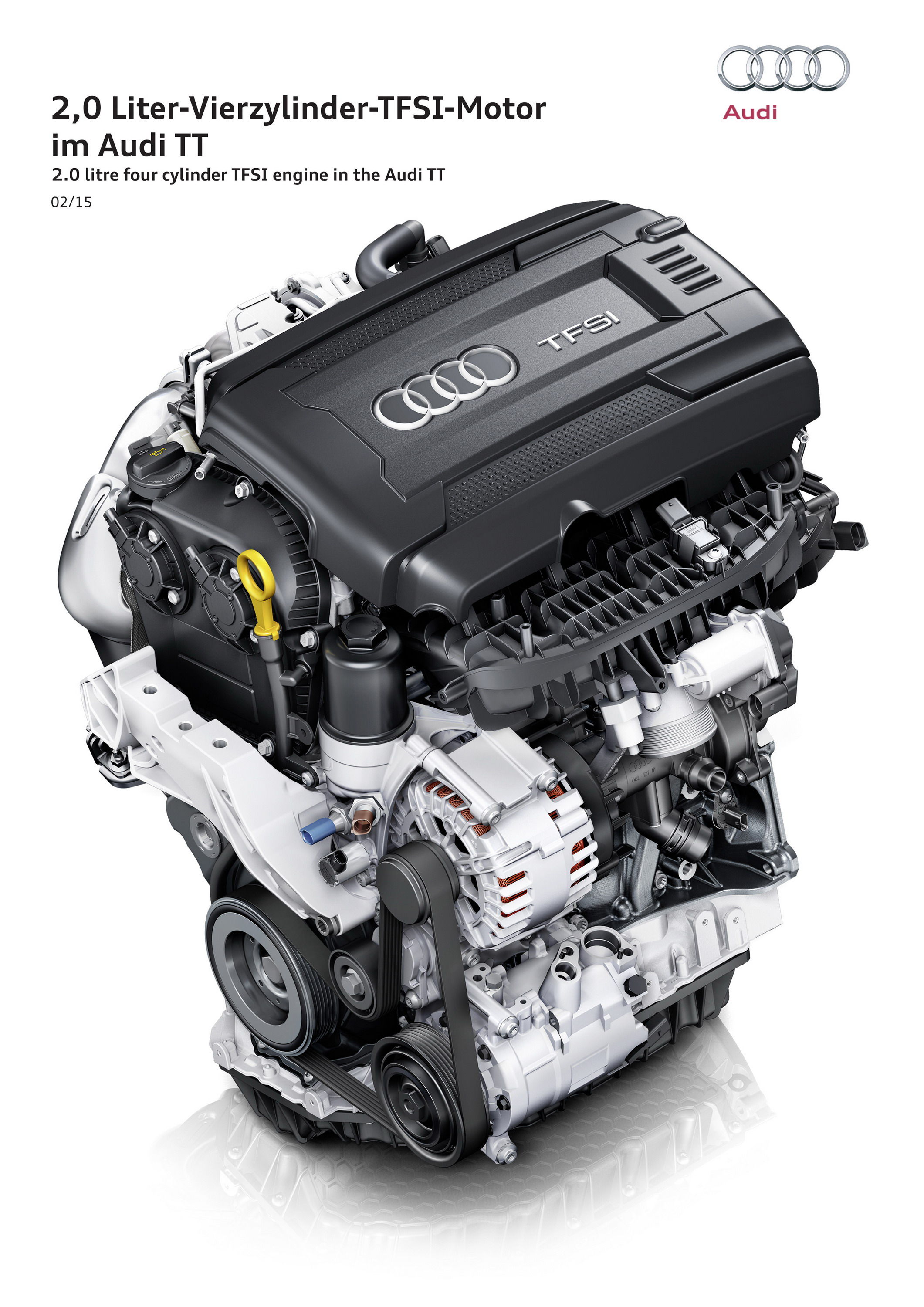 Audi A4 Top Speed 2016 The Car 2 0 Engine Diagram It Source Residential Electrical Symbols