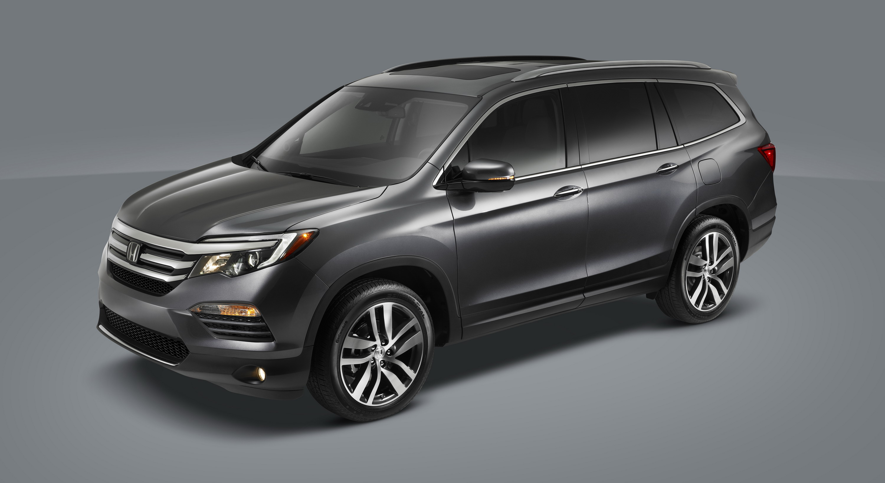 offered be honda accessories of with styling an pilot assortment to news