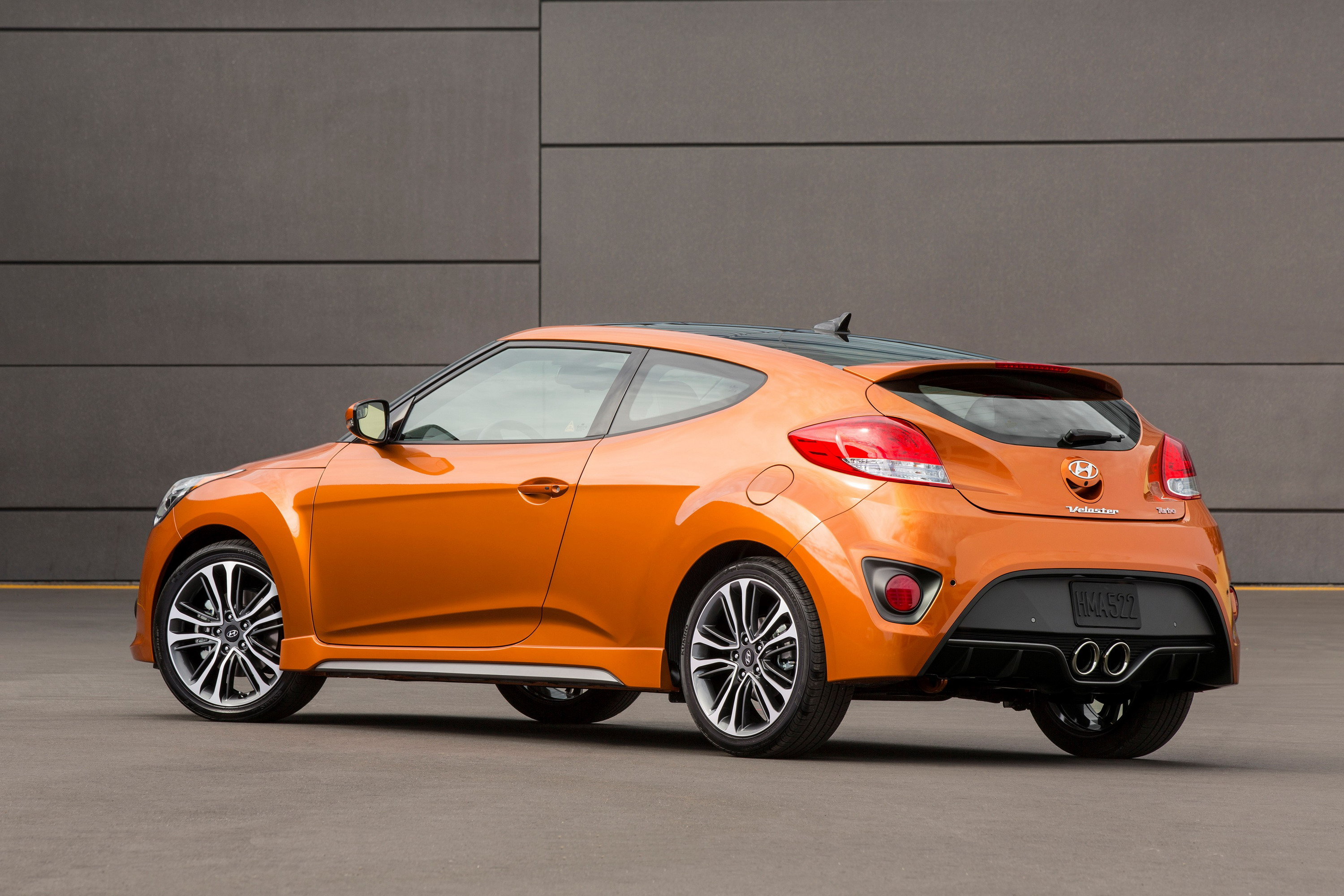 2016 Hyundai Veloster Turbo | Top Sd