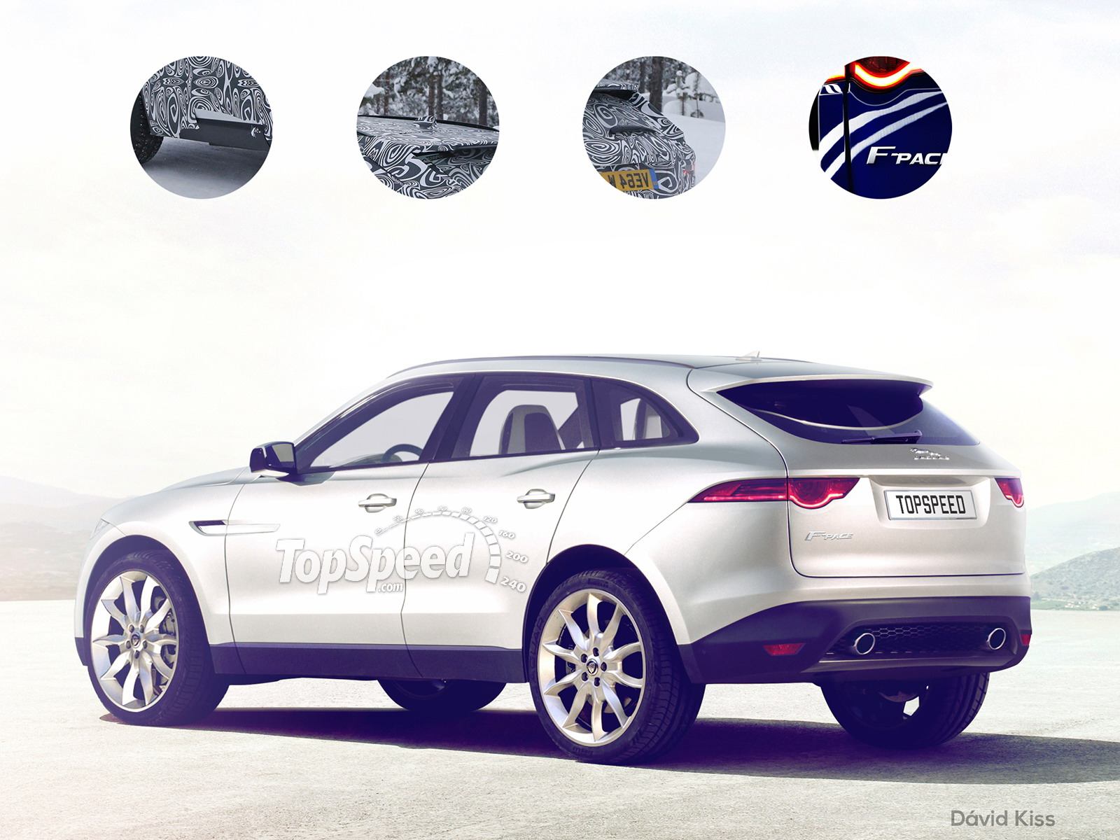 Jaguar May Have Two More Crossovers Hitting The Market By 2020. These  Will Flank Upcoming F-Pace In Size \u2013 One Smaller And Larger. R