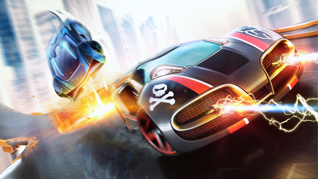Anki Drive Will Feature Its Race Toys In Overdrive Game ...