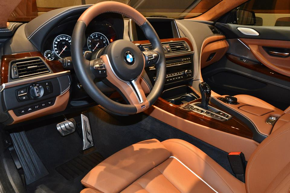 2015 Bmw 6 Series Gran Coupe Pearl Edition Gallery 619011