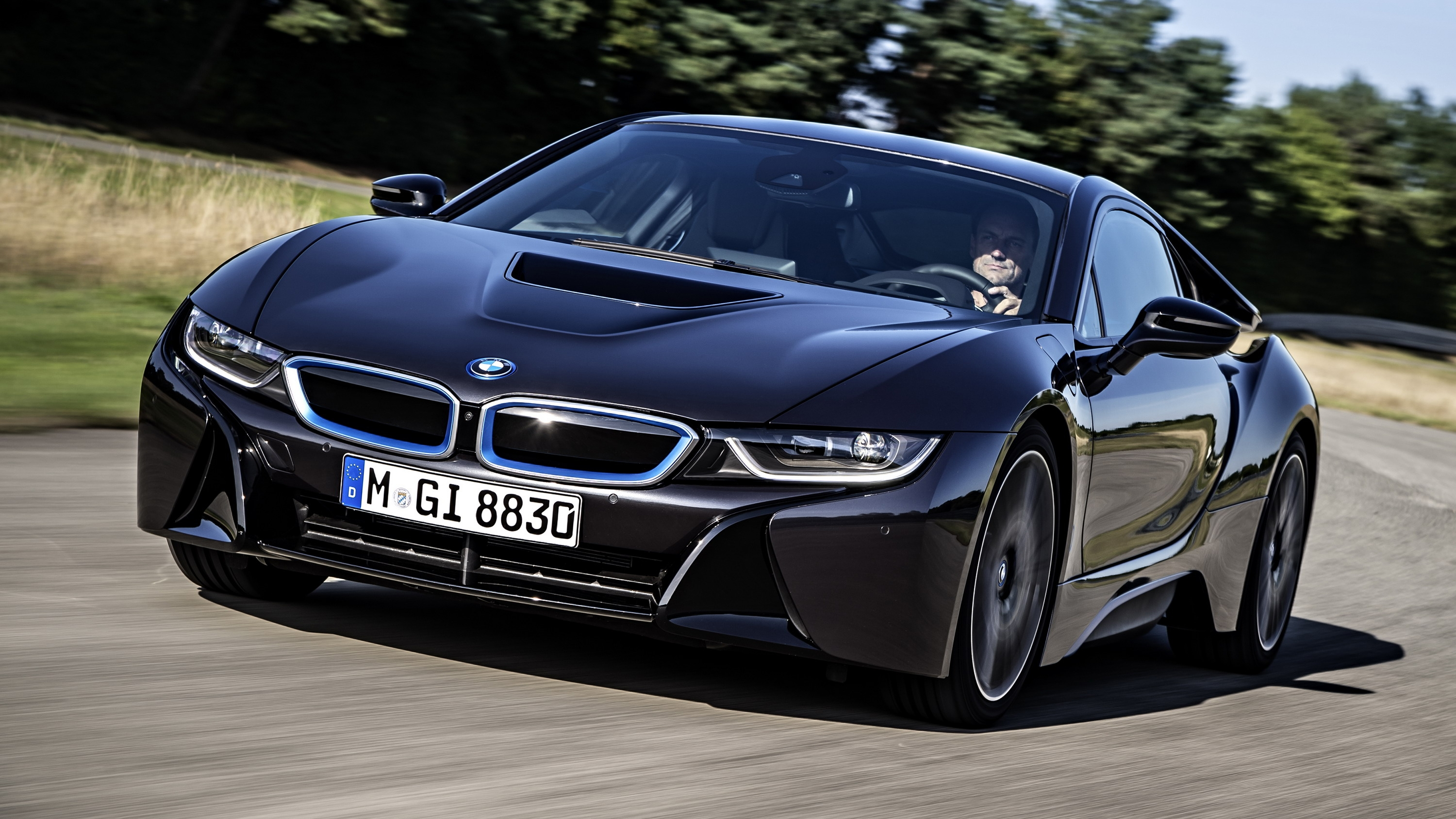 ... Up Average Emissions Numbers, BMW Is Looking To Transform Its Lineup  With A Sweeping Conversion To Electric Power Over The Course Of The Next 10  Years.
