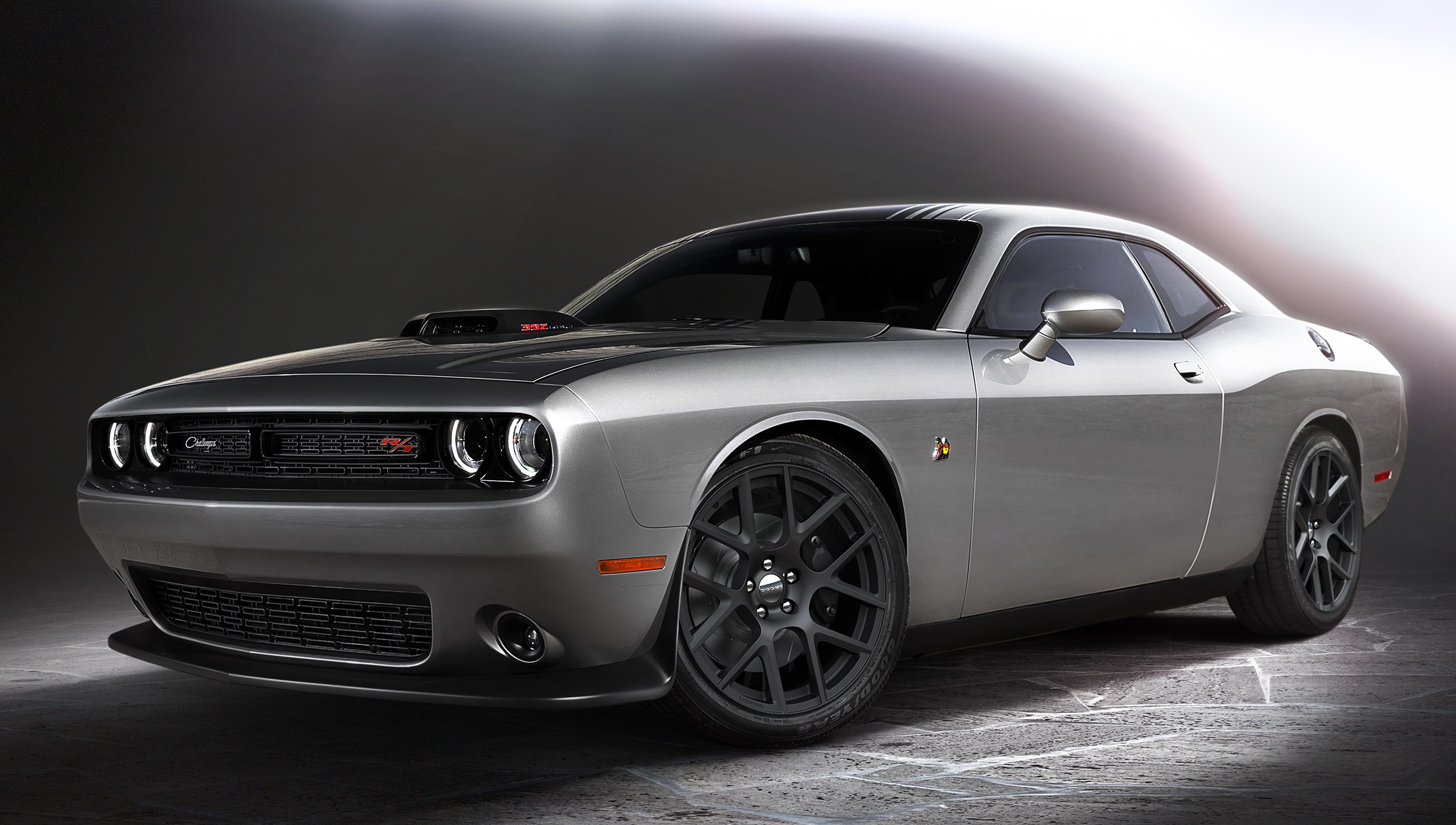 Dodge Is Now Taking Orders For Its 2015 Shaker Lineup