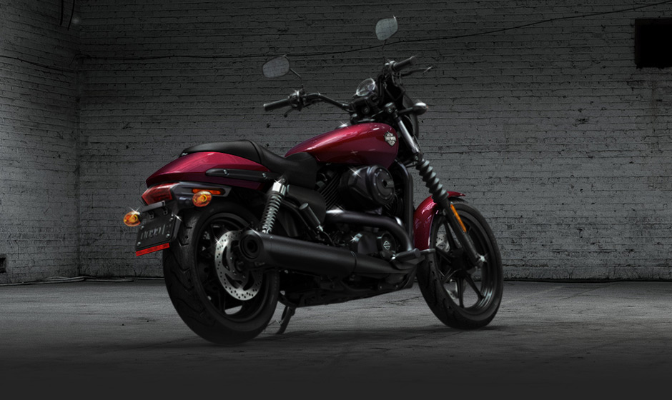 2015 Harley-Davidson Street 500 & 750 Review | Specifications ...