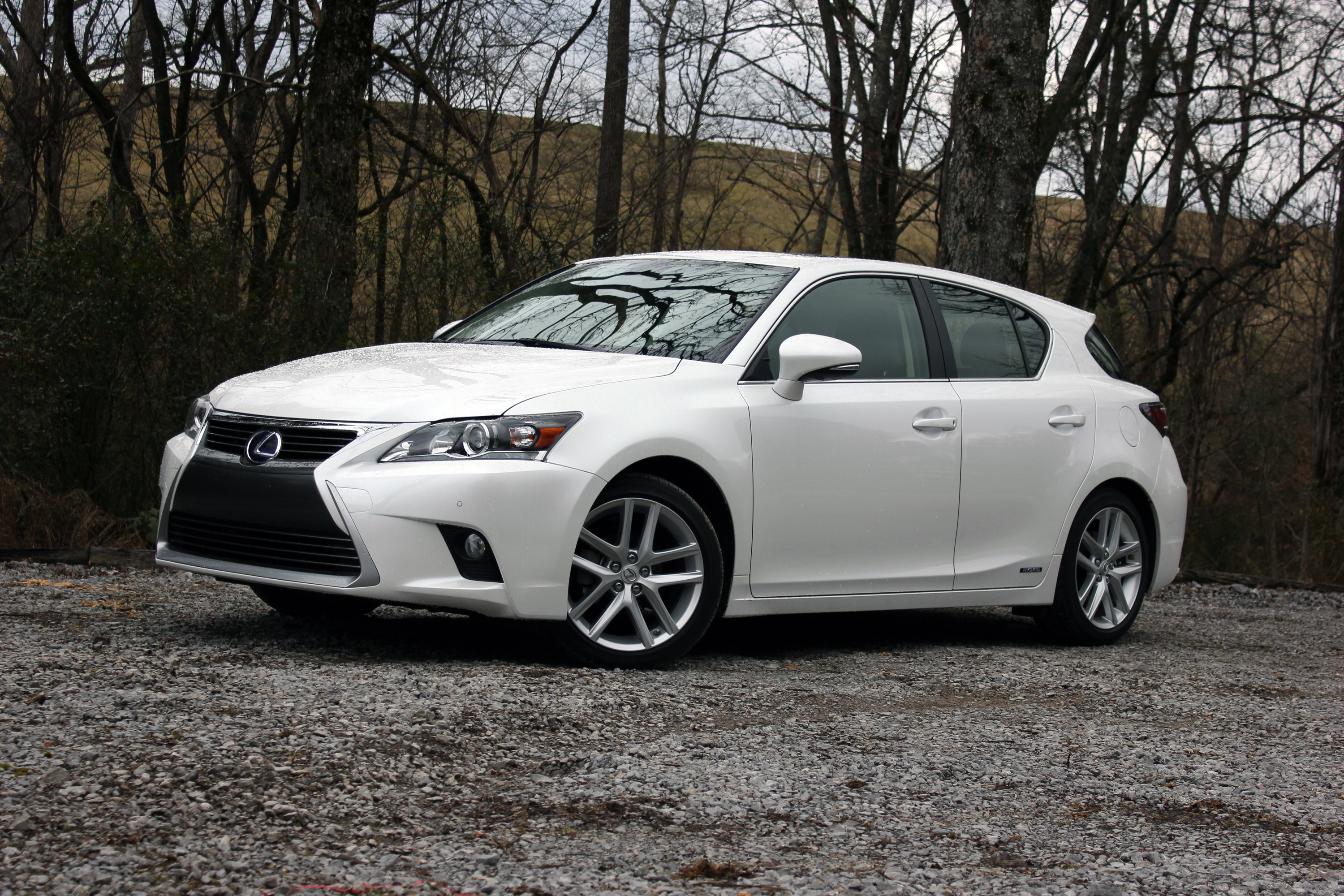 ct youtube cylinder sport l f watch review lexus