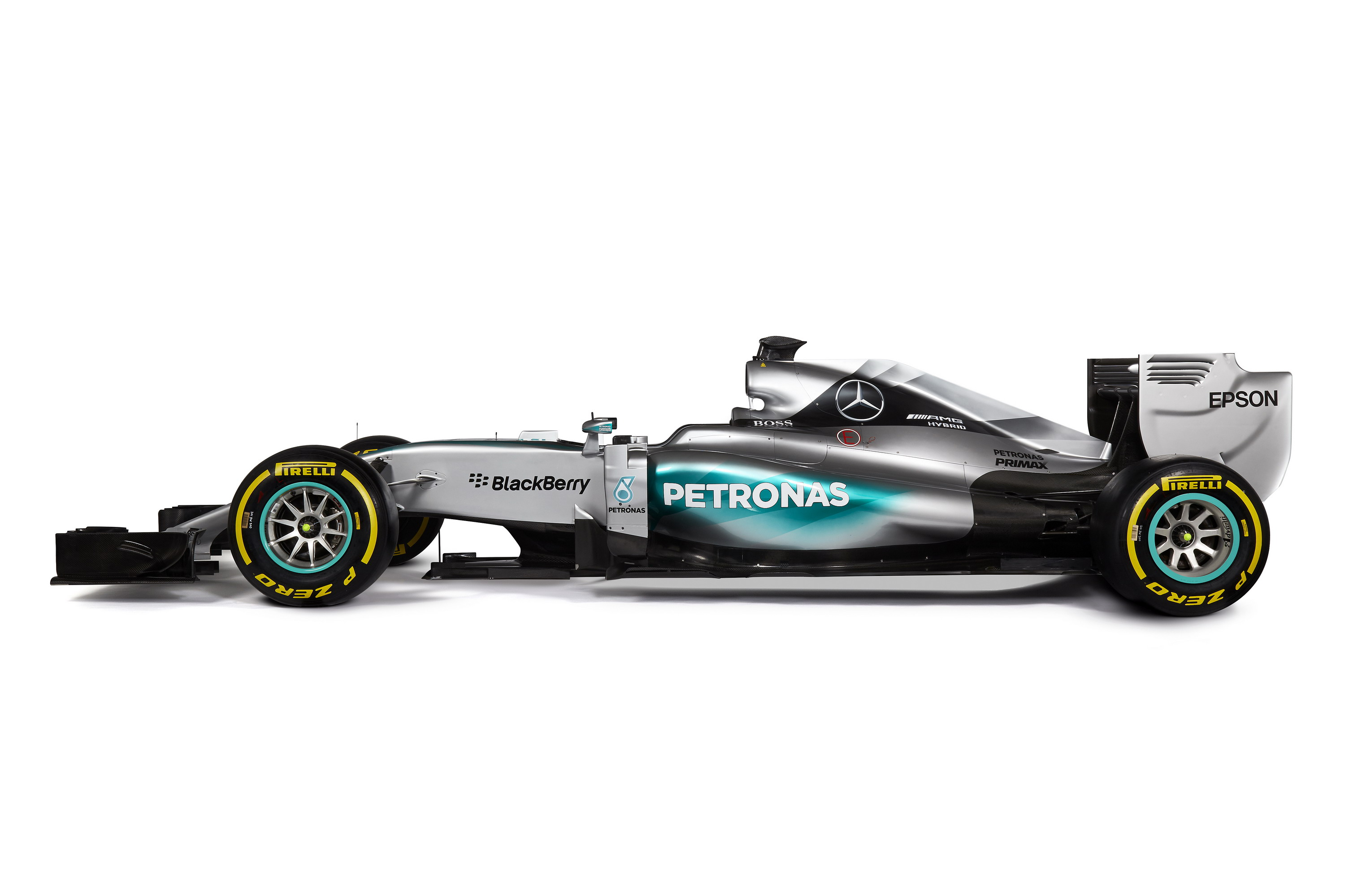 2015 Mercedes Amg Petronas F1 W06 Hybrid Review Top Speed