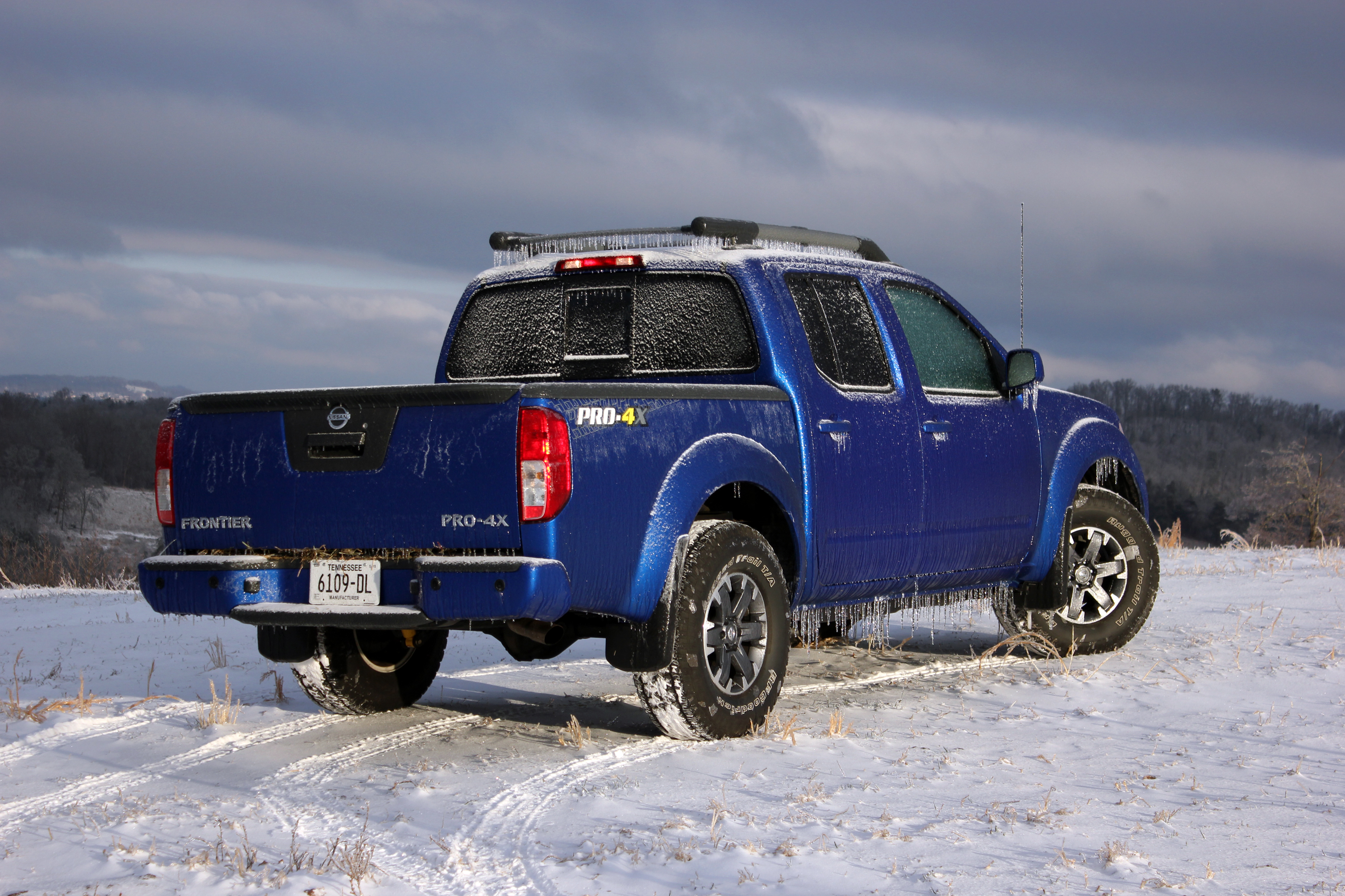 lwb cab richmond sale hill on cargurus l nissan frontier cars for in sv used page crew oshawa