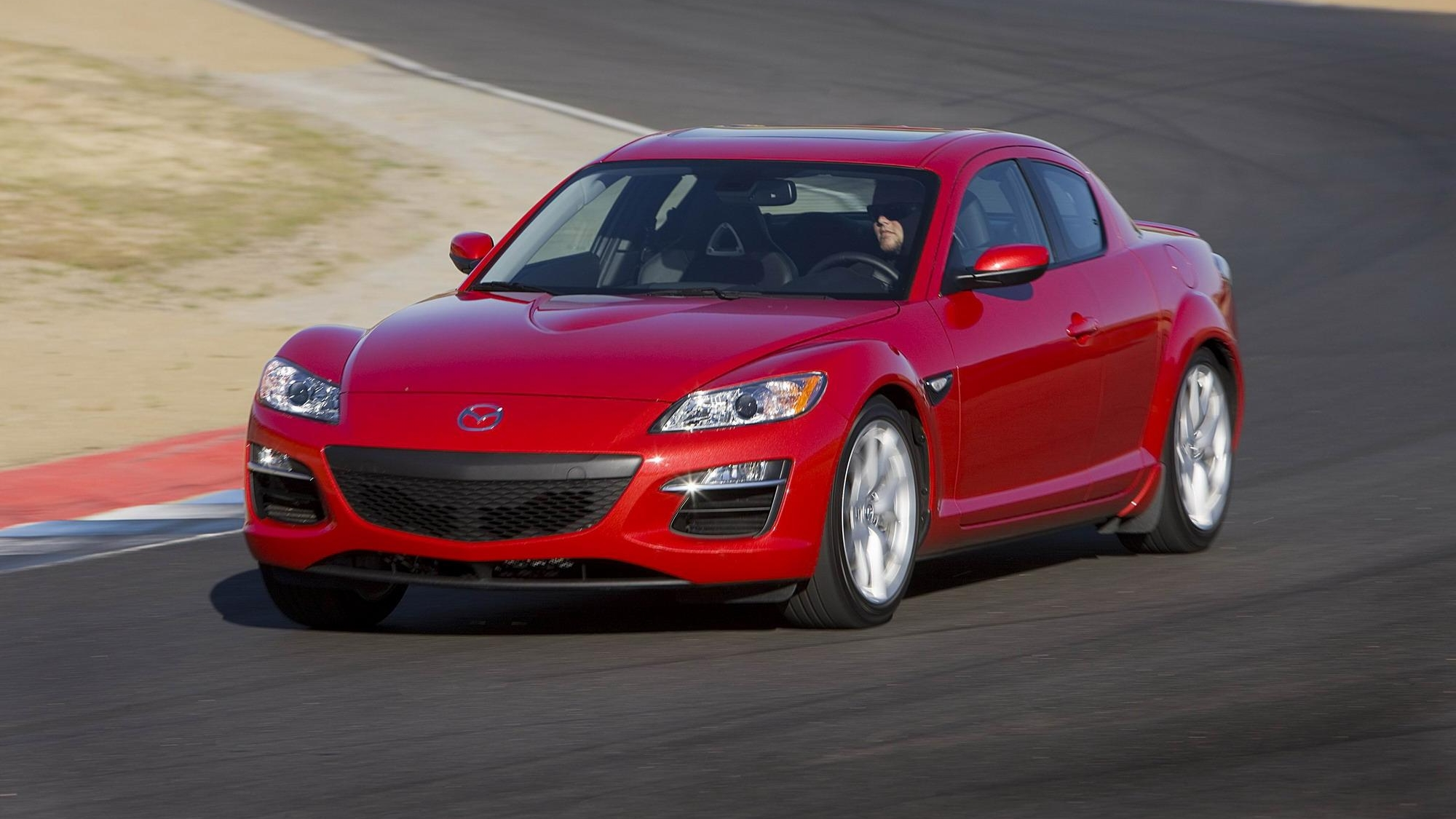 rotary mazda rx-7 successor may arrive in 2020 gallery
