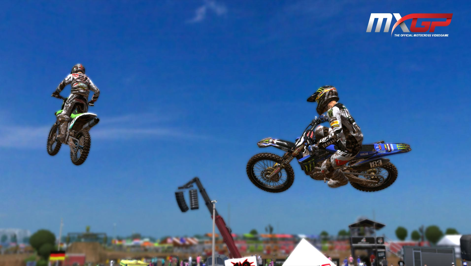 TopSpeed Tested - MXGP: The Official Motocross Video Game | Top Speed. »