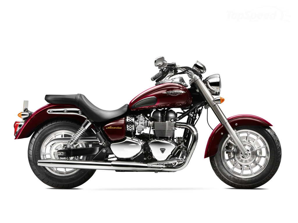 2015 Triumph America Picture 615887 Motorcycle Review