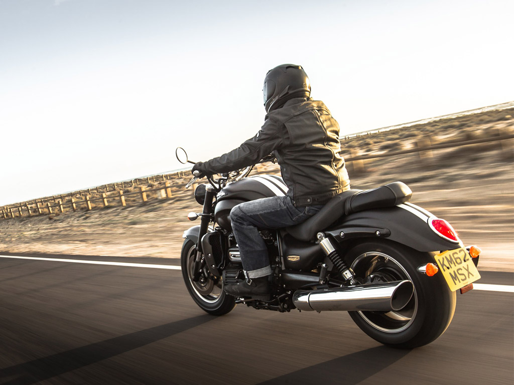 triumph rocket iii motorcycle - photo #18