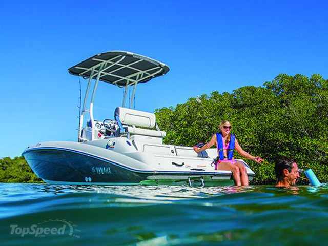 2015 yamaha 190 fsh sport picture 618961 boat review for Yamaha fsh sport