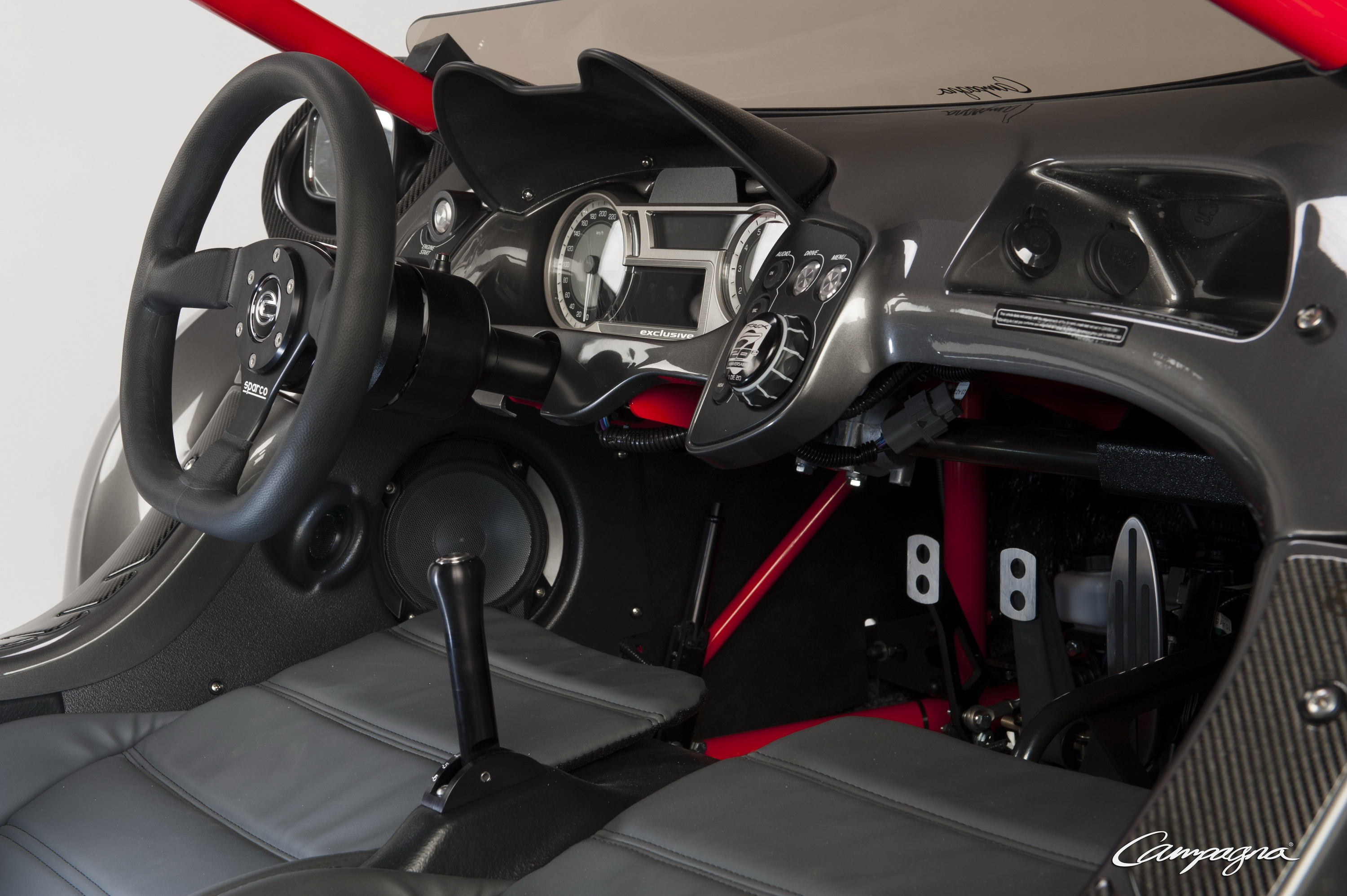 2015 Campagna T-REX 20th Anniversary Edition   Top Speed