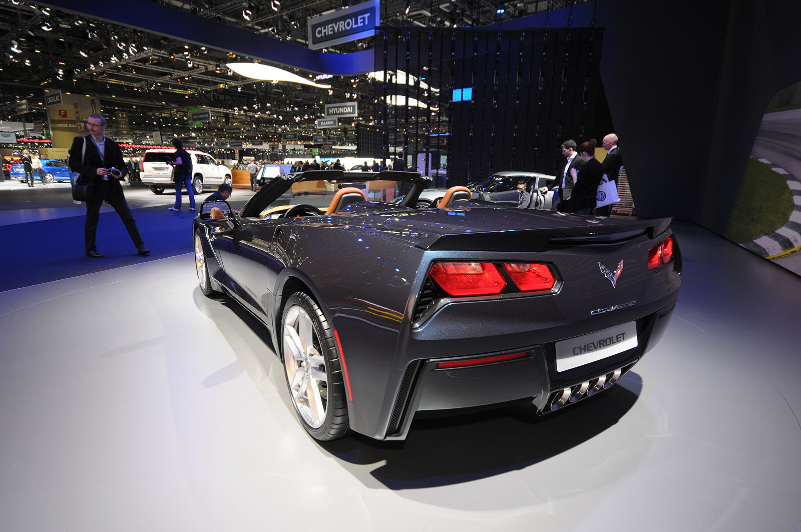 2015 chevrolet corvette z06 convertible review top speed. Black Bedroom Furniture Sets. Home Design Ideas