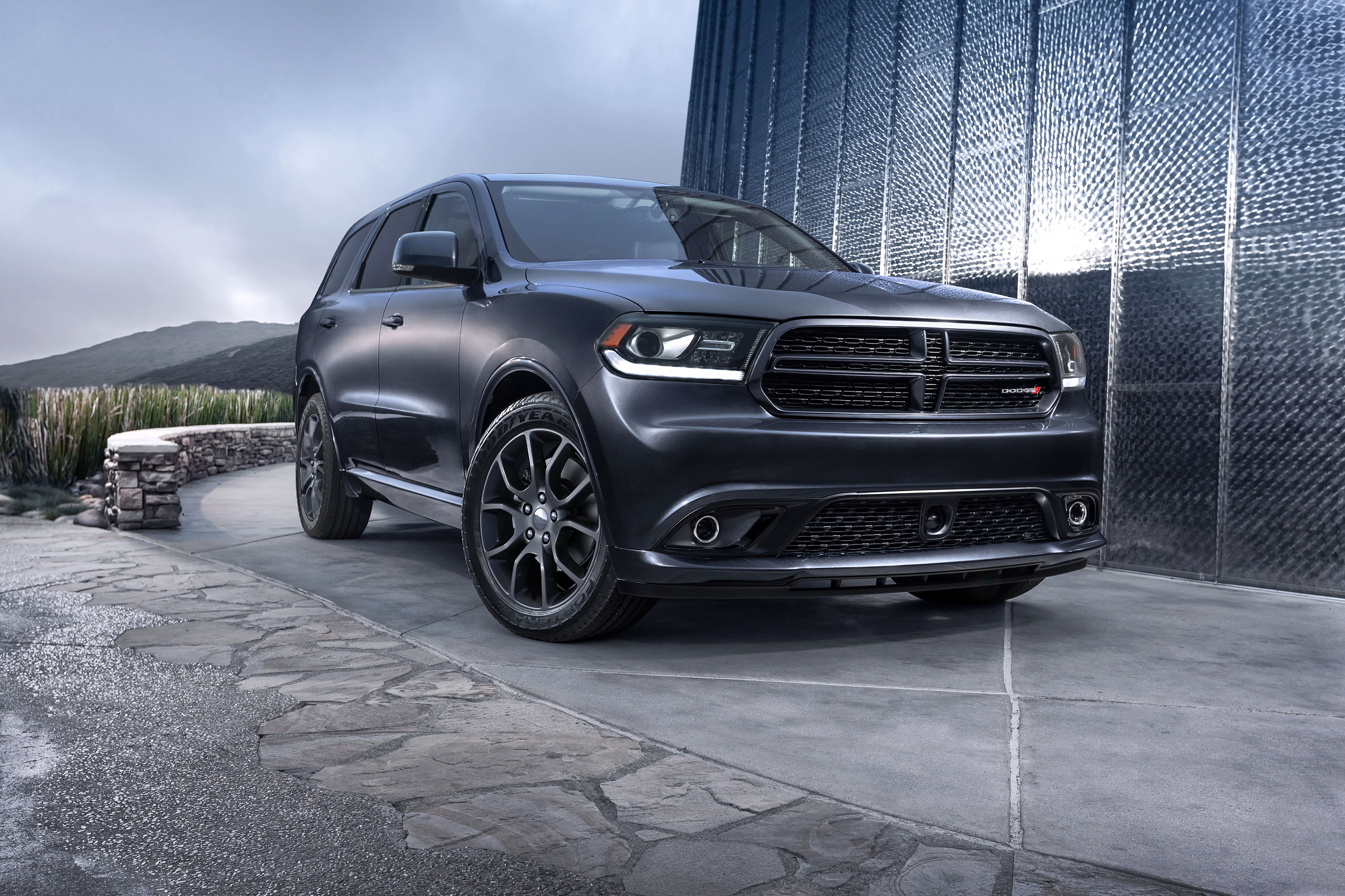 2015 dodge durango r/t review - top speed