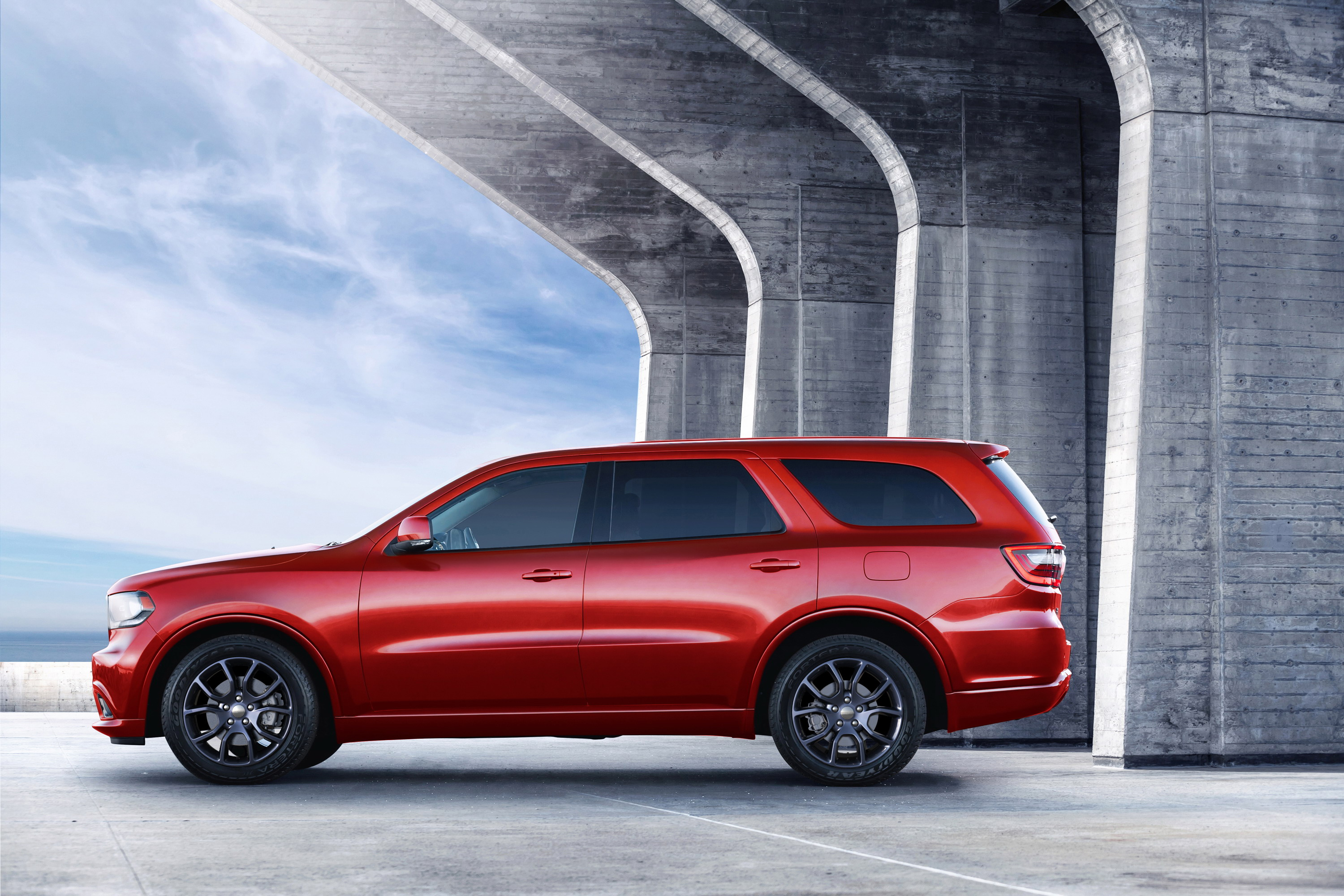 dodge and pin market as ranked third affordable suv durango review the in cheapest is