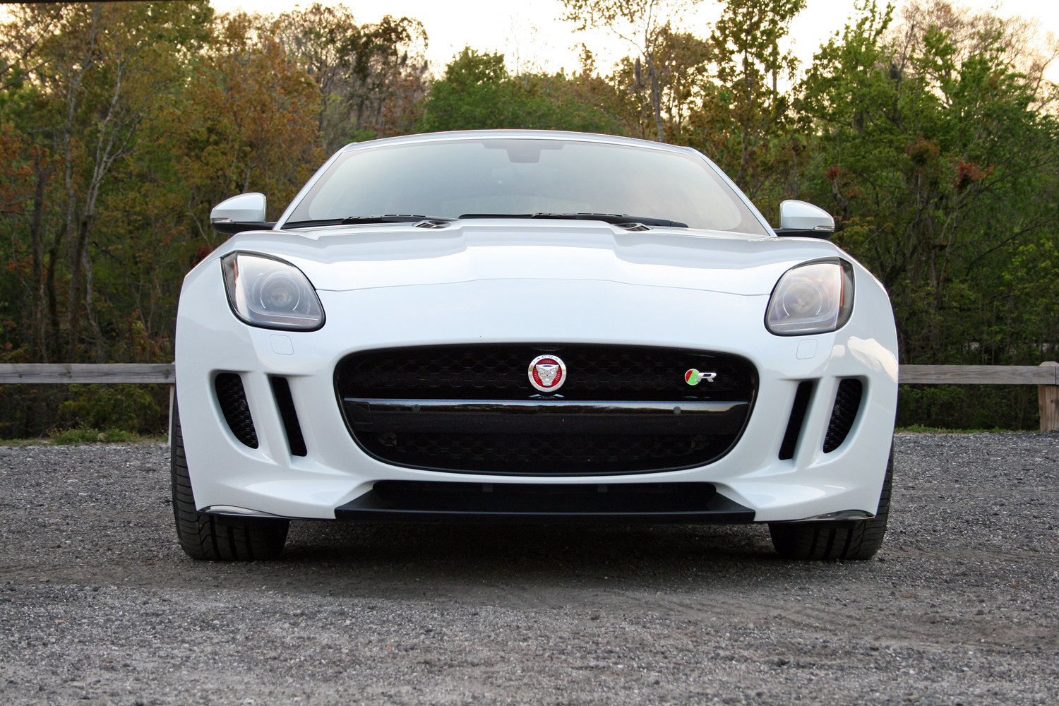 2015 Jaguar F-Type R Coupe - Driven Gallery 621639   Top Speed